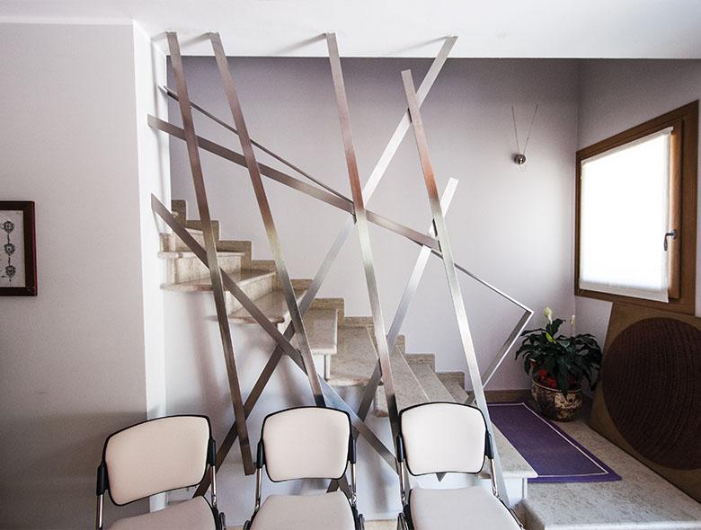 16 Studio Architettura Zanatta - Ufficio Associato Durante - Villorba Treviso