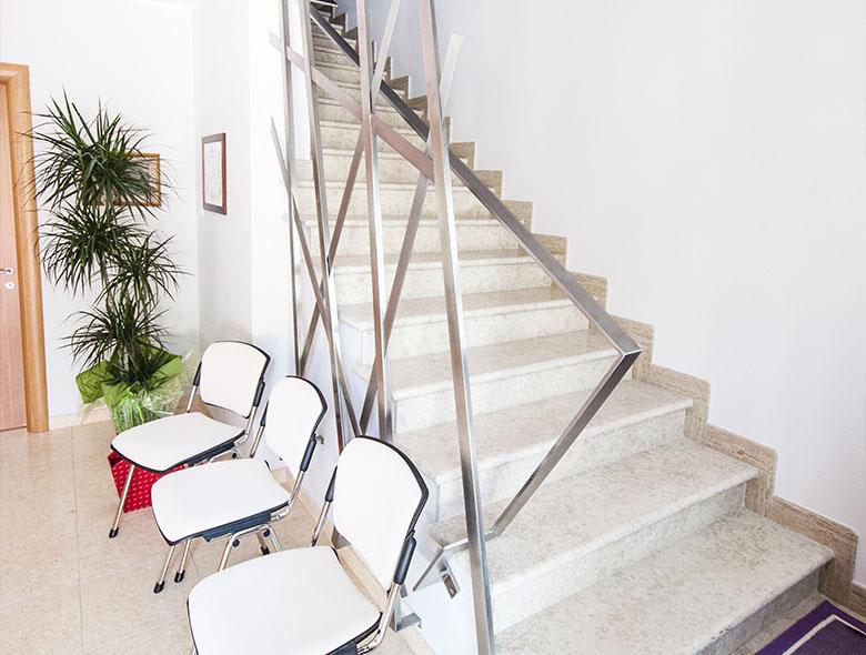 17 Studio Architettura Zanatta - Ufficio Associato Durante - Villorba Treviso