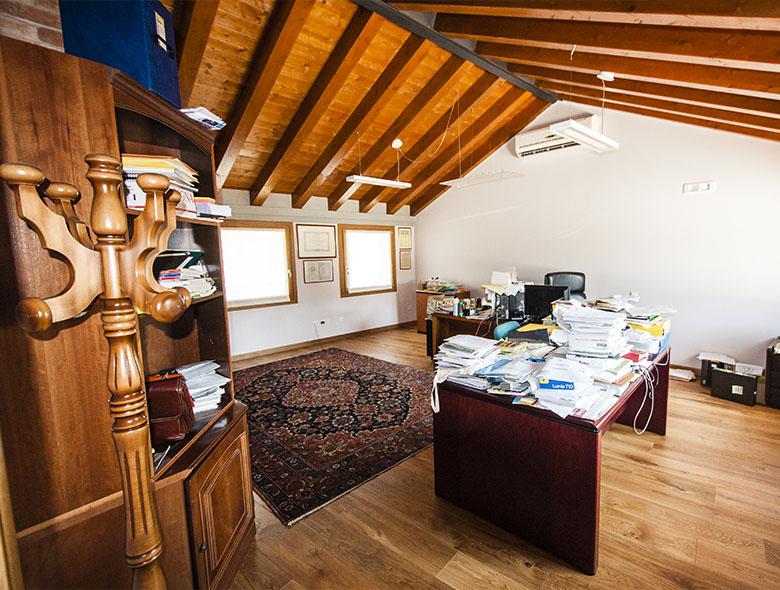 18 Studio Architettura Zanatta - Ufficio Associato Durante - Villorba Treviso
