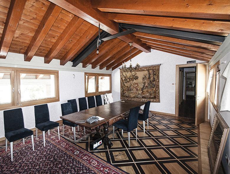 21 Studio Architettura Zanatta - Ufficio Associato Durante - Villorba Treviso