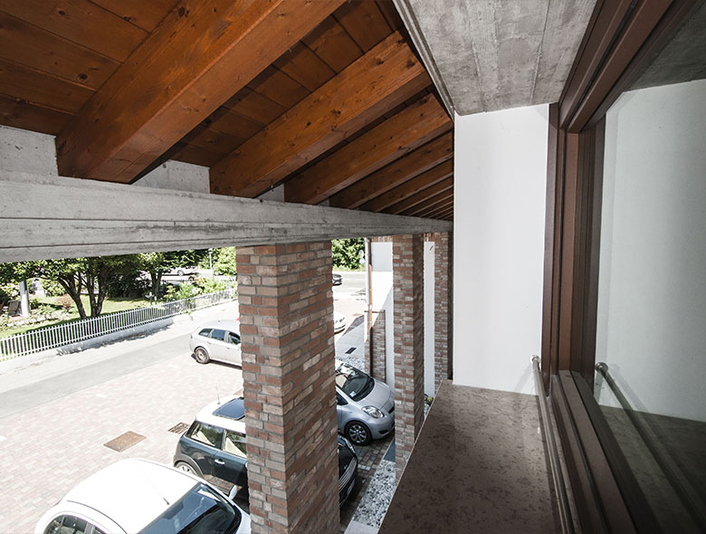 22 Studio Architettura Zanatta - Ufficio Associato Durante - Villorba Treviso