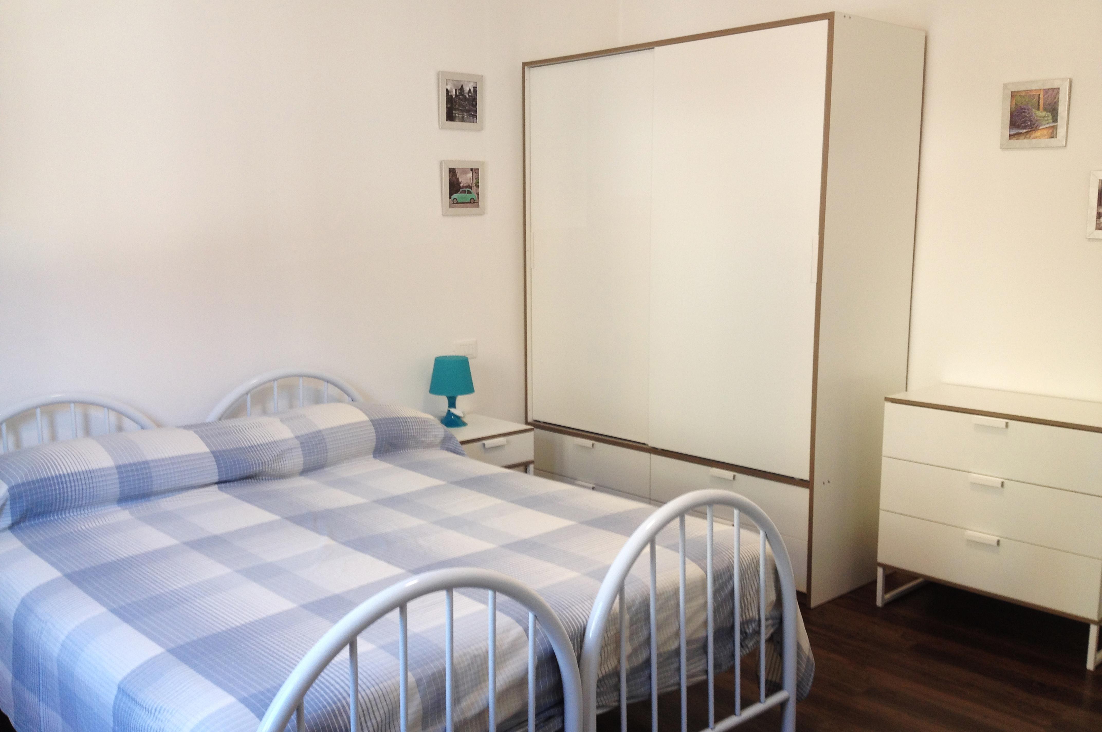 Treviso - Camere in Affitto - Santa Maria Rovere - Studio Architettura Zanatta 02