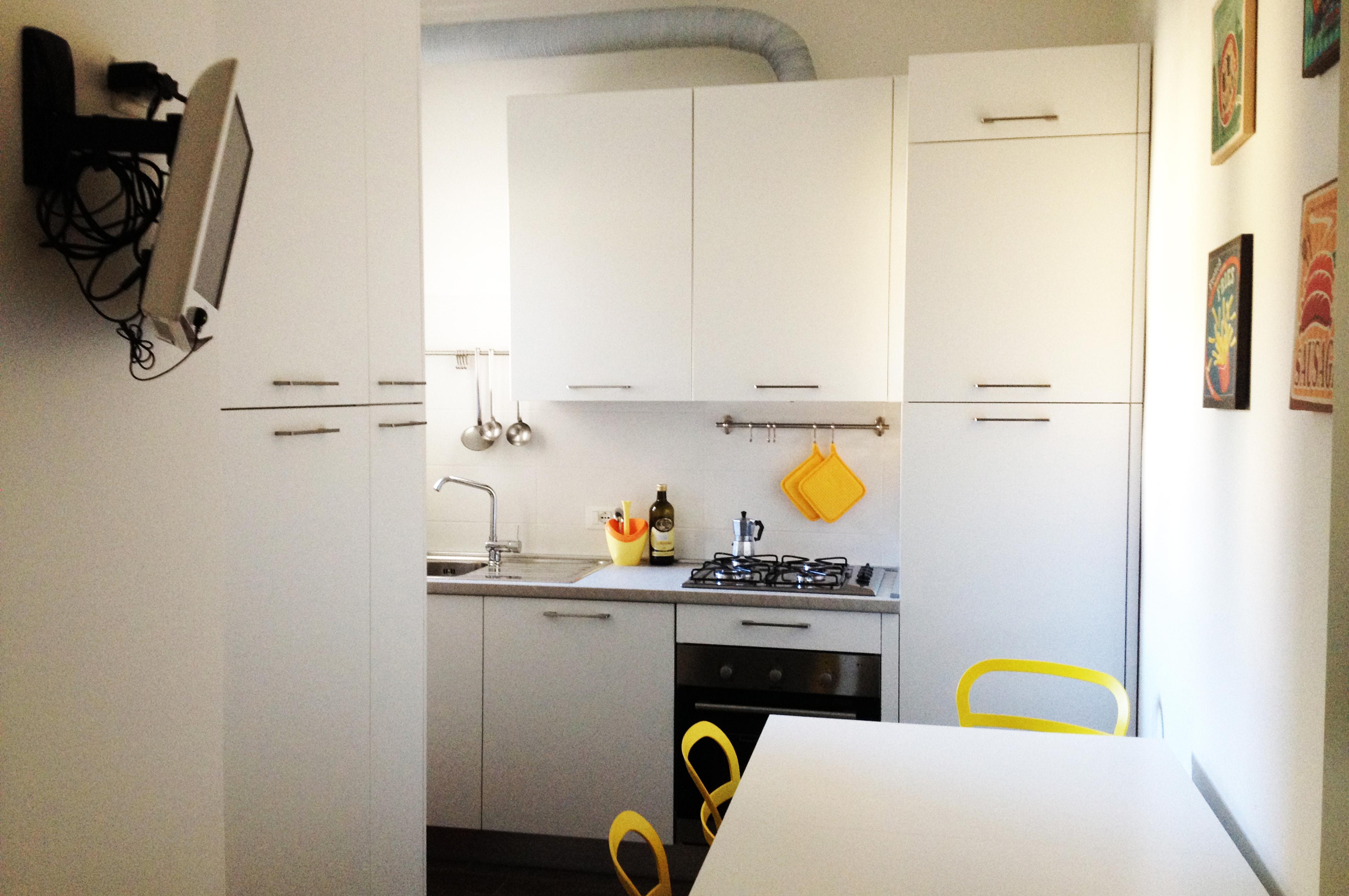 Treviso - Camere in Affitto - Santa Maria Rovere - Studio Architettura Zanatta