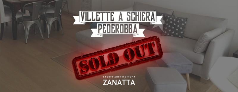 Residence Cedro Villette a Schiera - Pederobba - Studio Architettura Zanatta