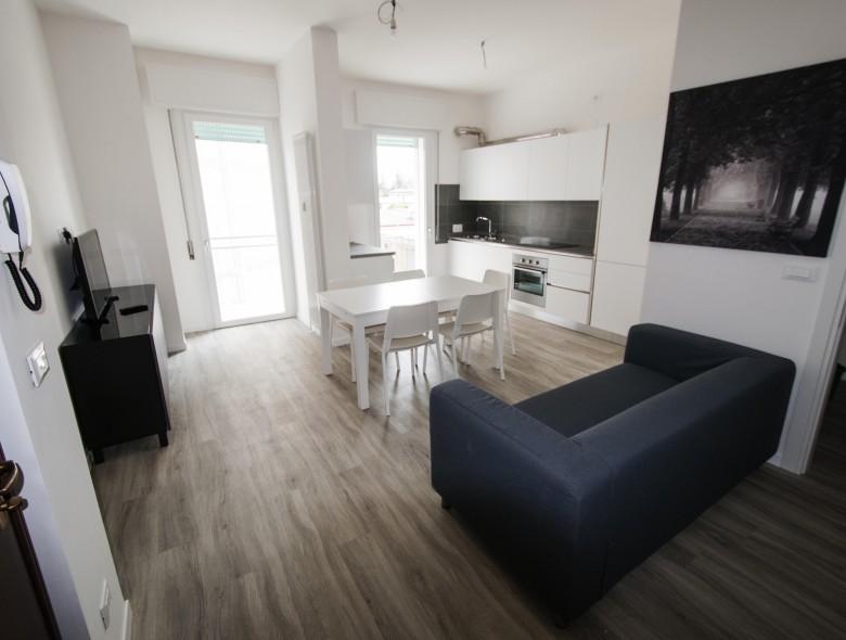 Camere in Affitto Treviso - Studio Architettura Zanatta 00