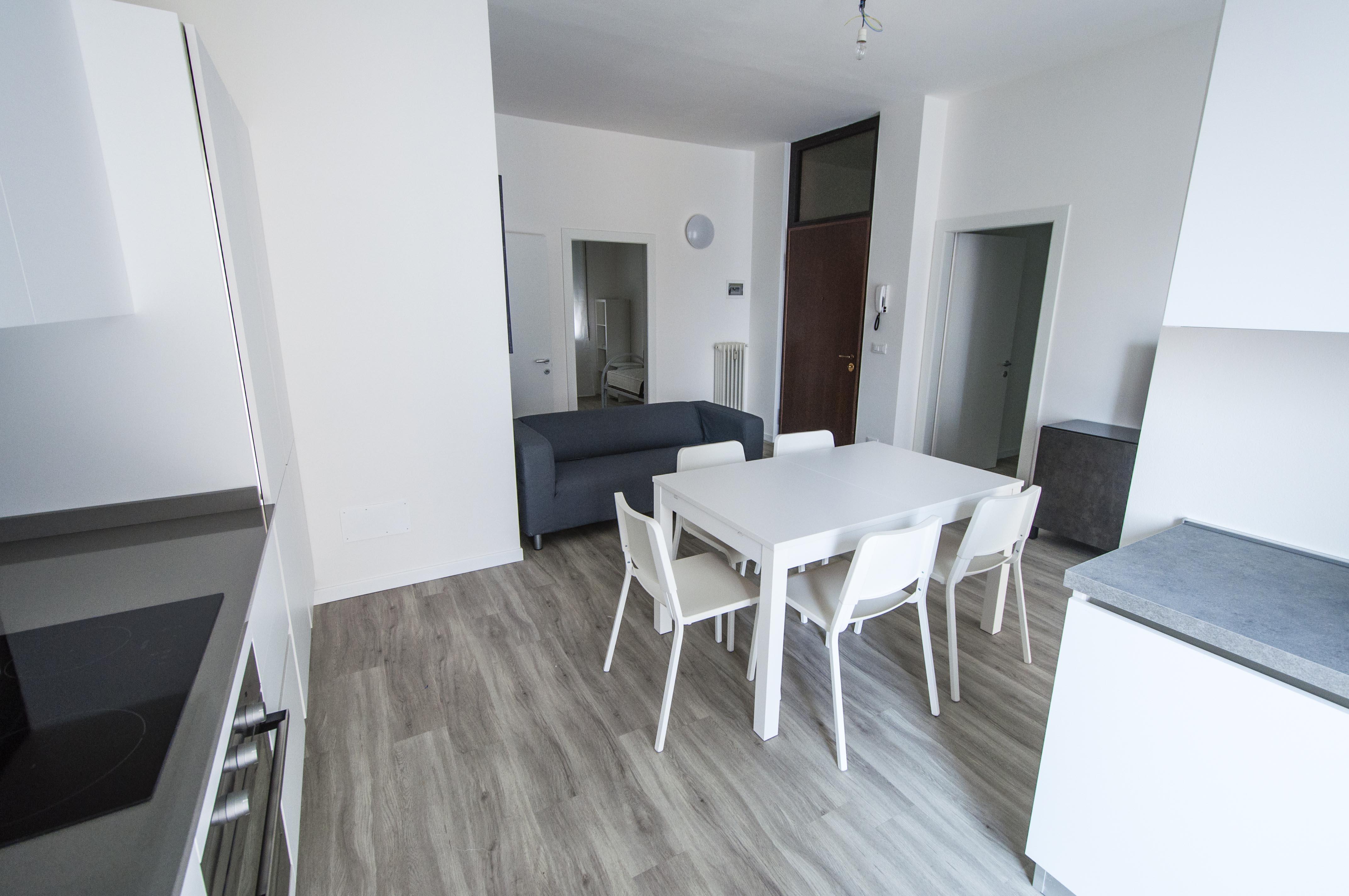 Camere in Affitto Treviso - Studio Architettura Zanatta 01