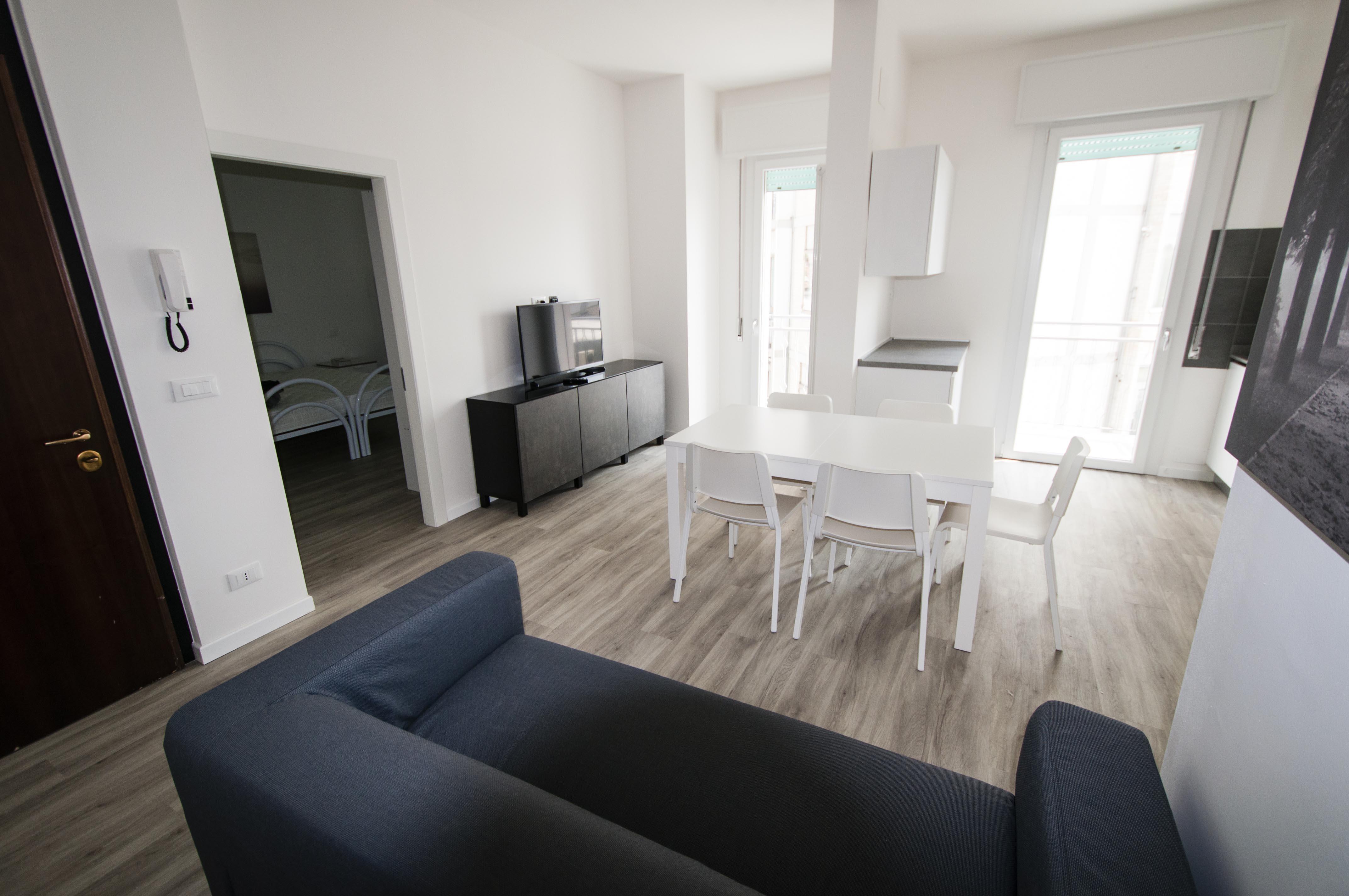 Camere in Affitto Treviso - Studio Architettura Zanatta 02