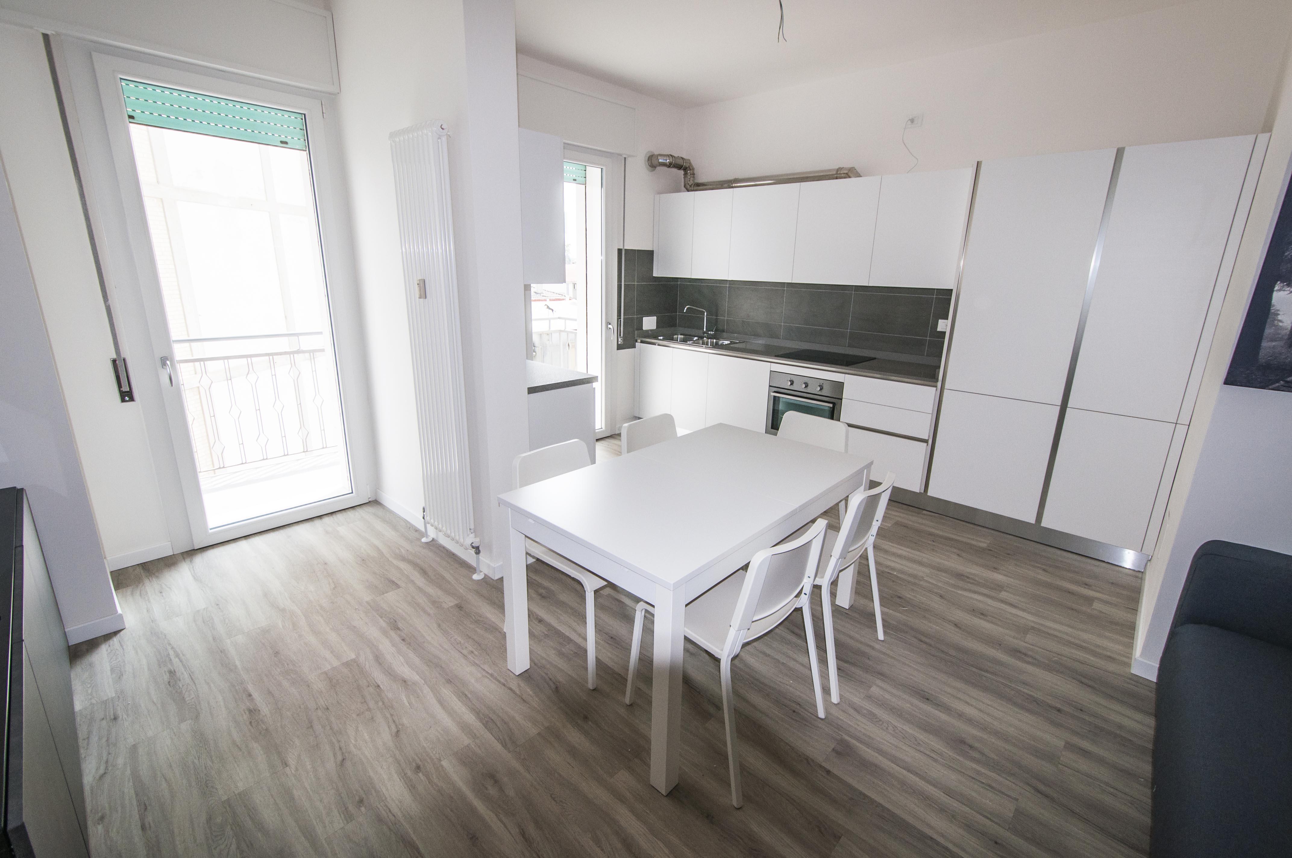 Camere in Affitto Treviso - Studio Architettura Zanatta 05