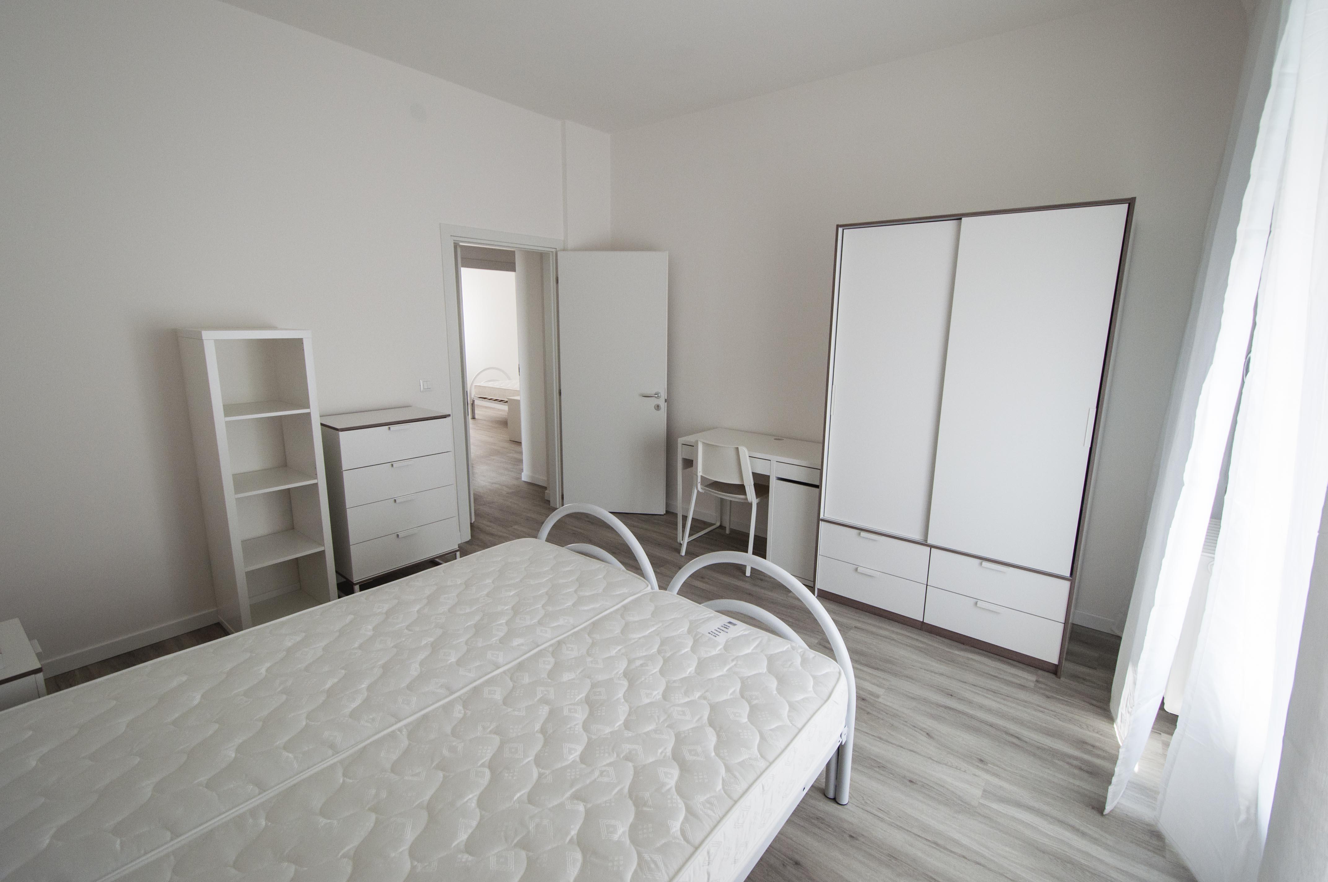 Camere in Affitto Treviso - Studio Architettura Zanatta 07