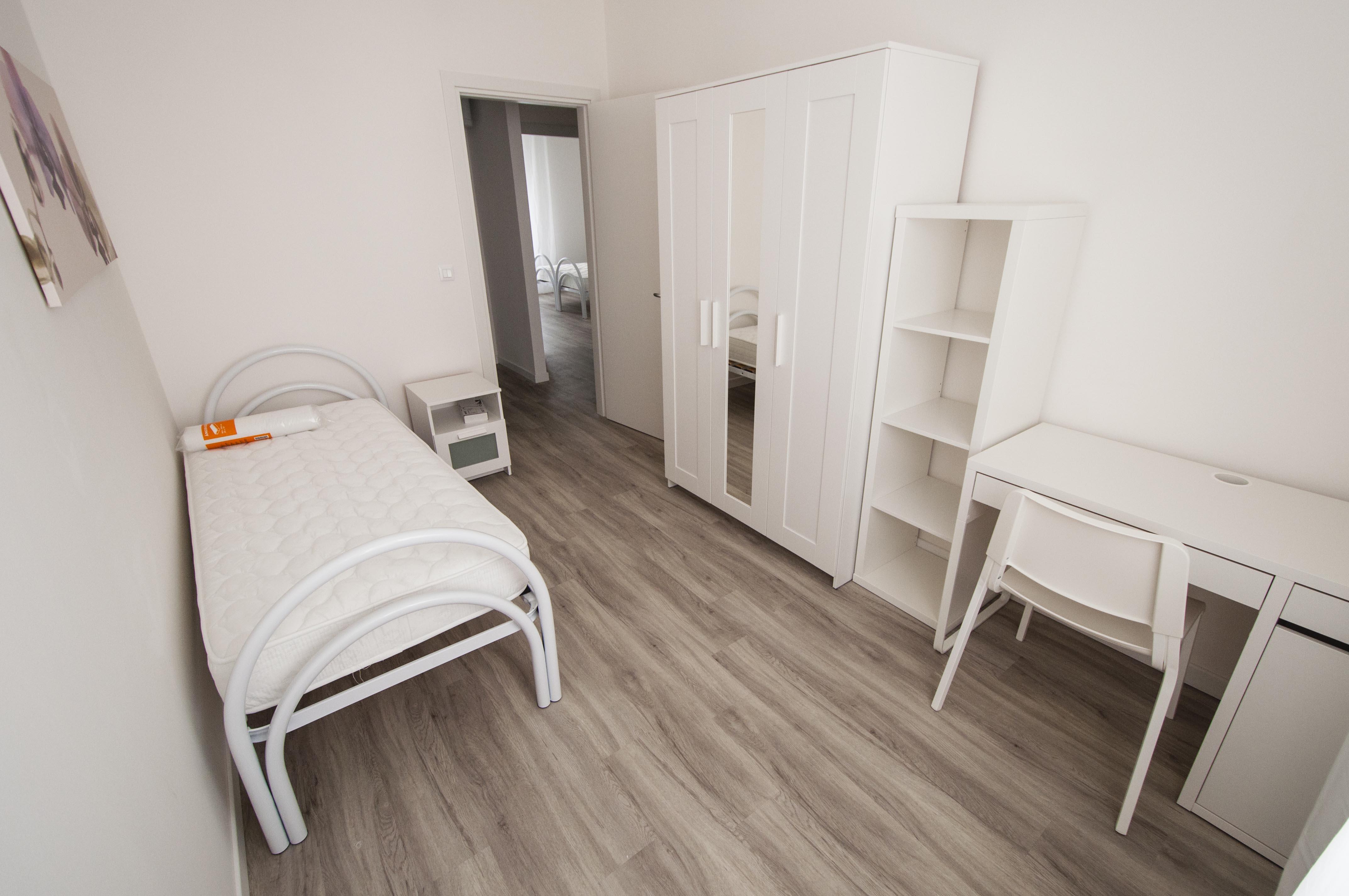 Camere in Affitto Treviso - Studio Architettura Zanatta 08