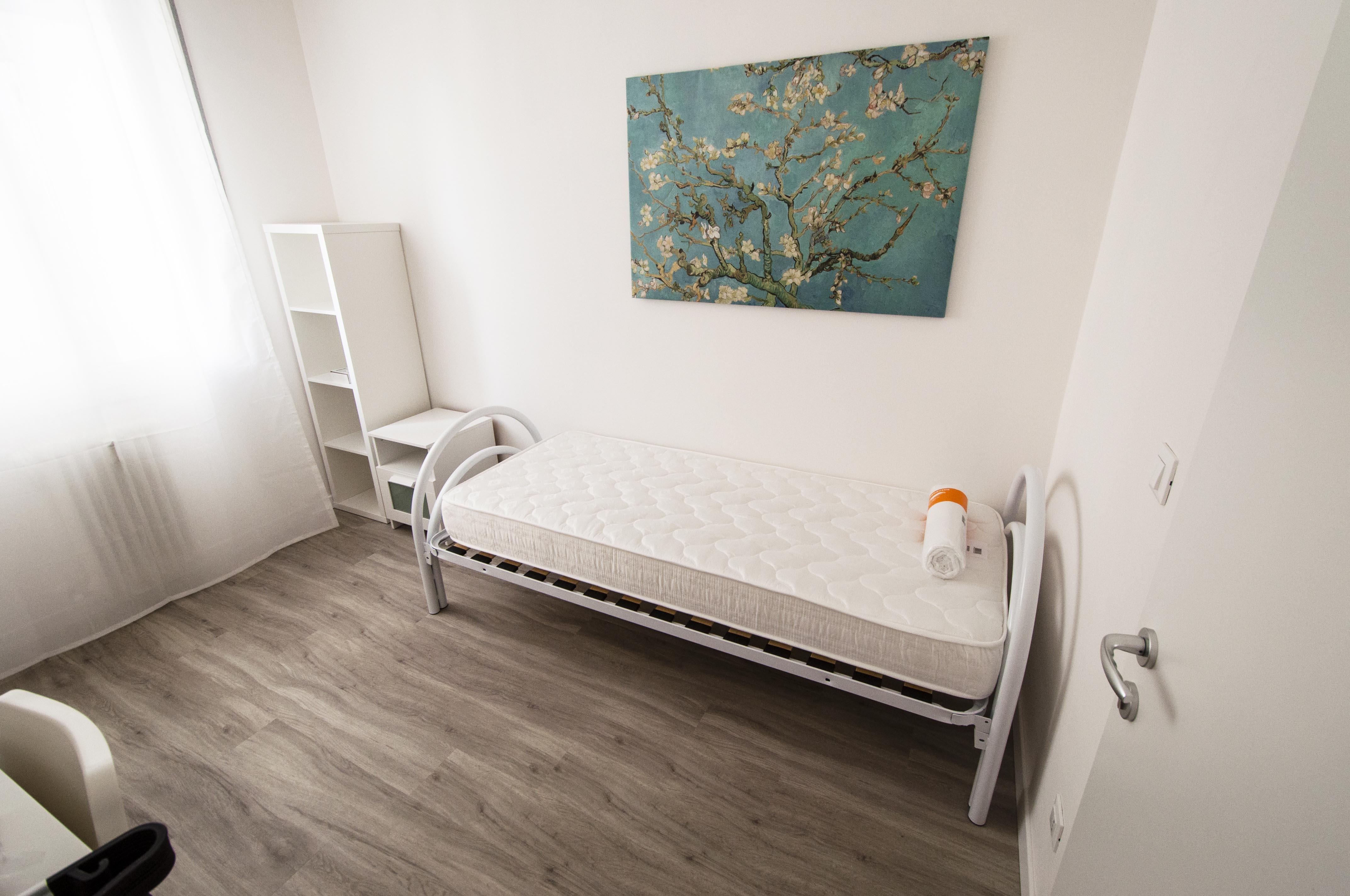 Camere in Affitto Treviso - Studio Architettura Zanatta 09
