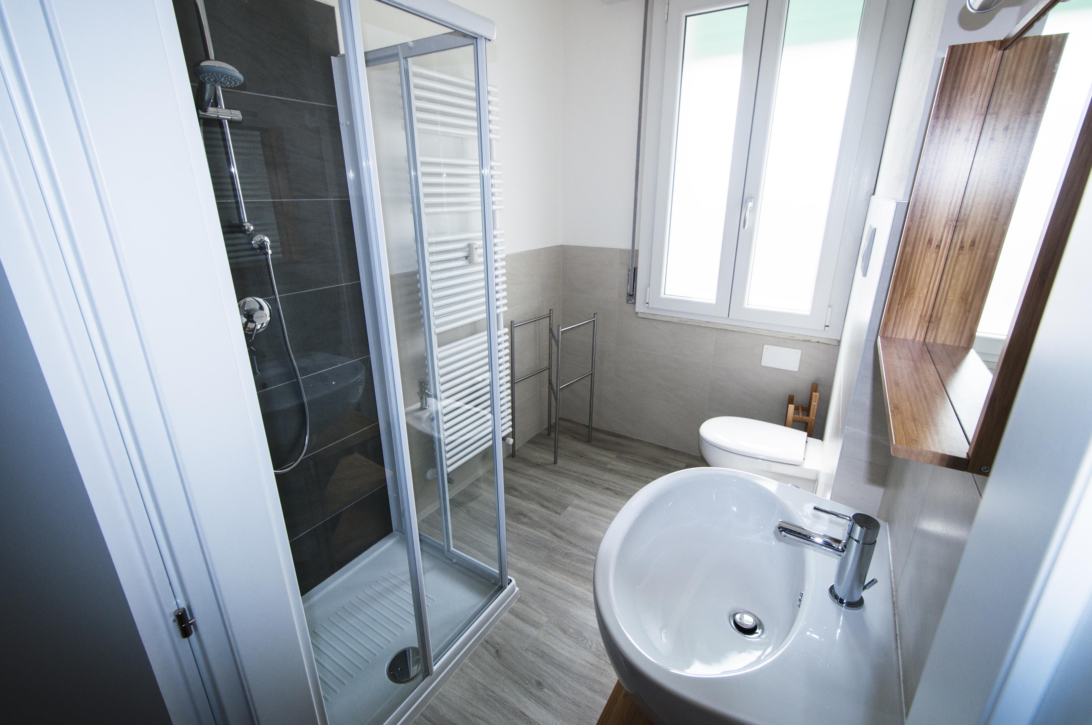 Camere in Affitto Treviso - Studio Architettura Zanatta 10