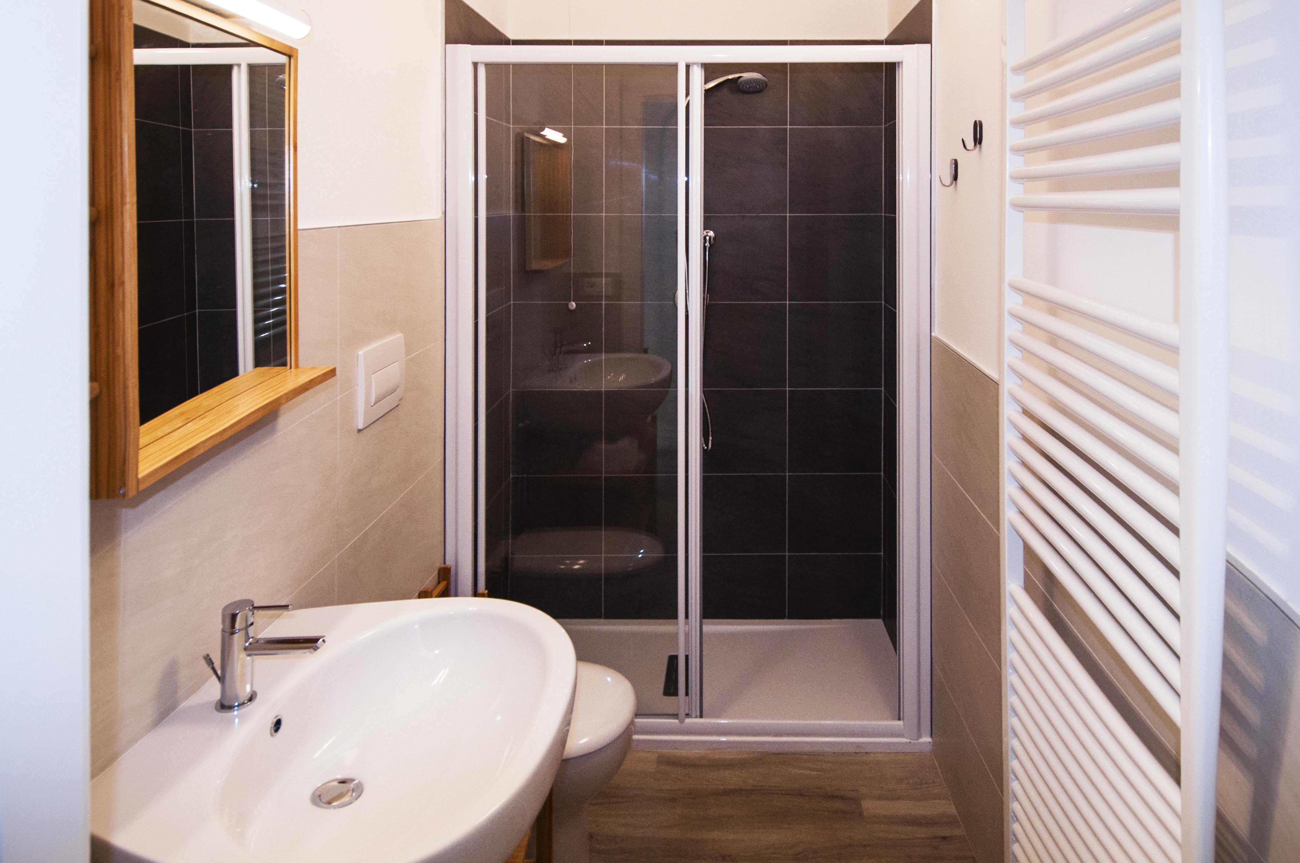 Camere in Affitto Treviso - Studio Architettura Zanatta 11