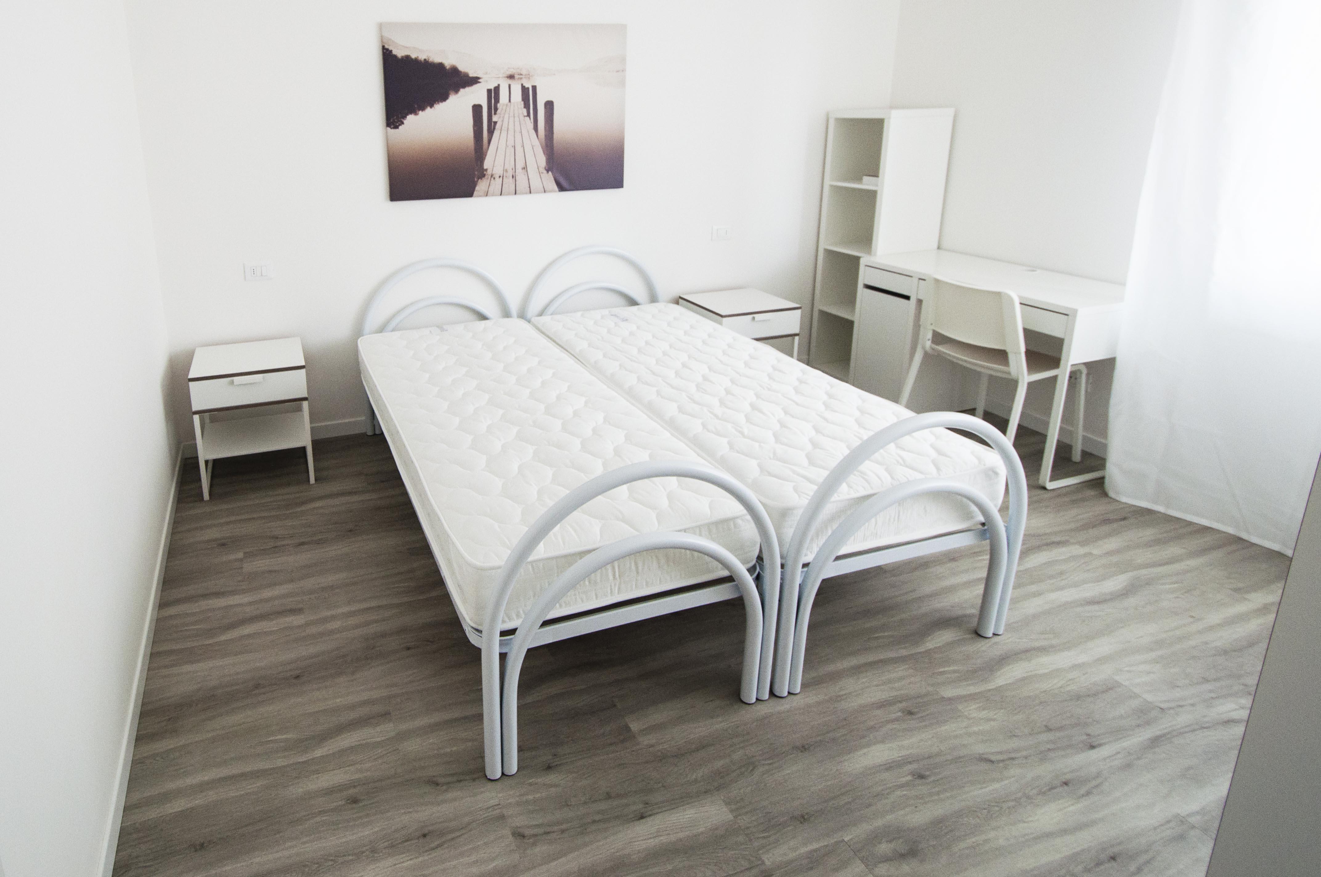Camere in Affitto Treviso - Studio Architettura Zanatta 12