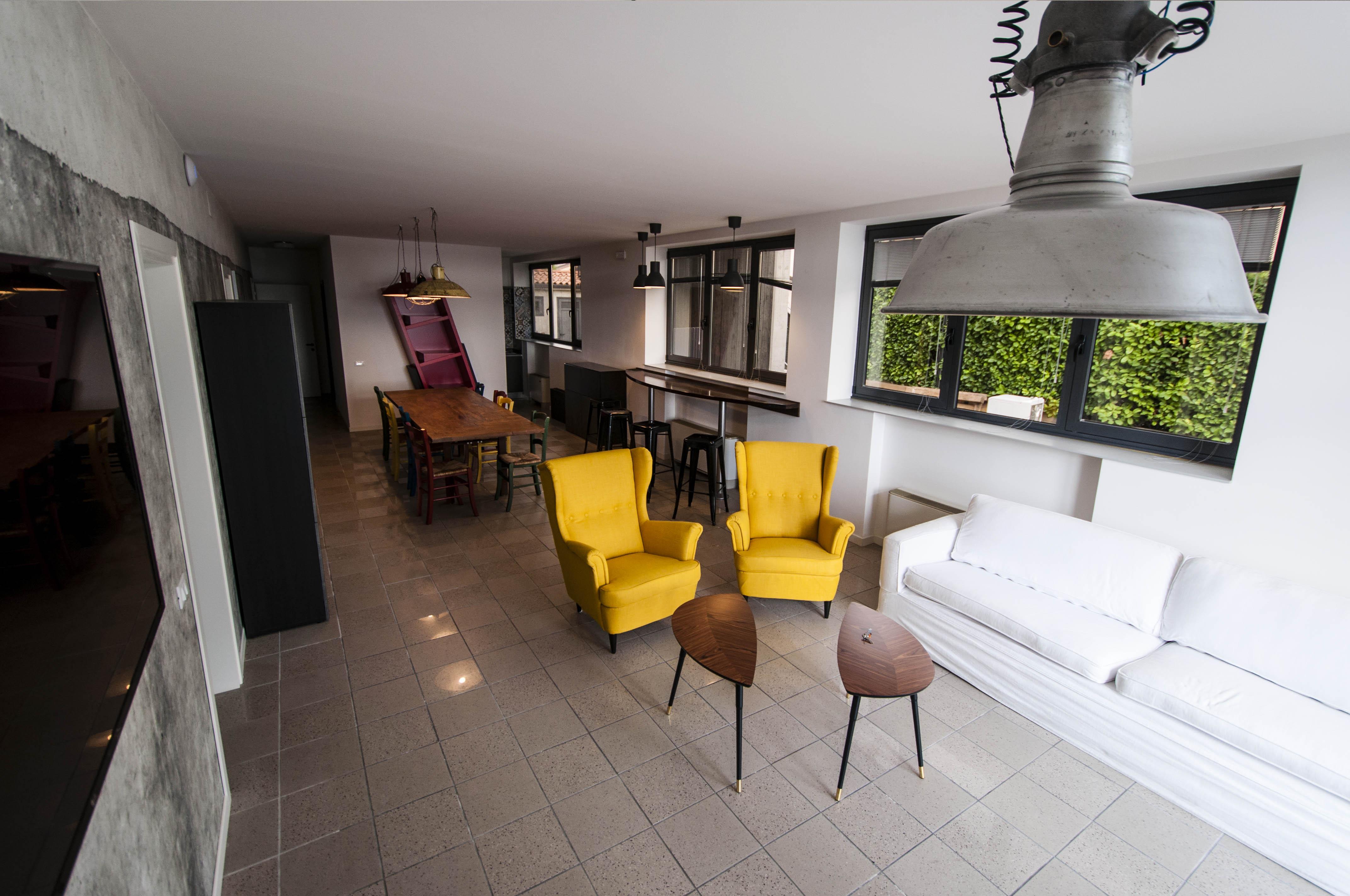 Camere in Affitto Treviso Villorba - Studio Architettura Zanatta 00