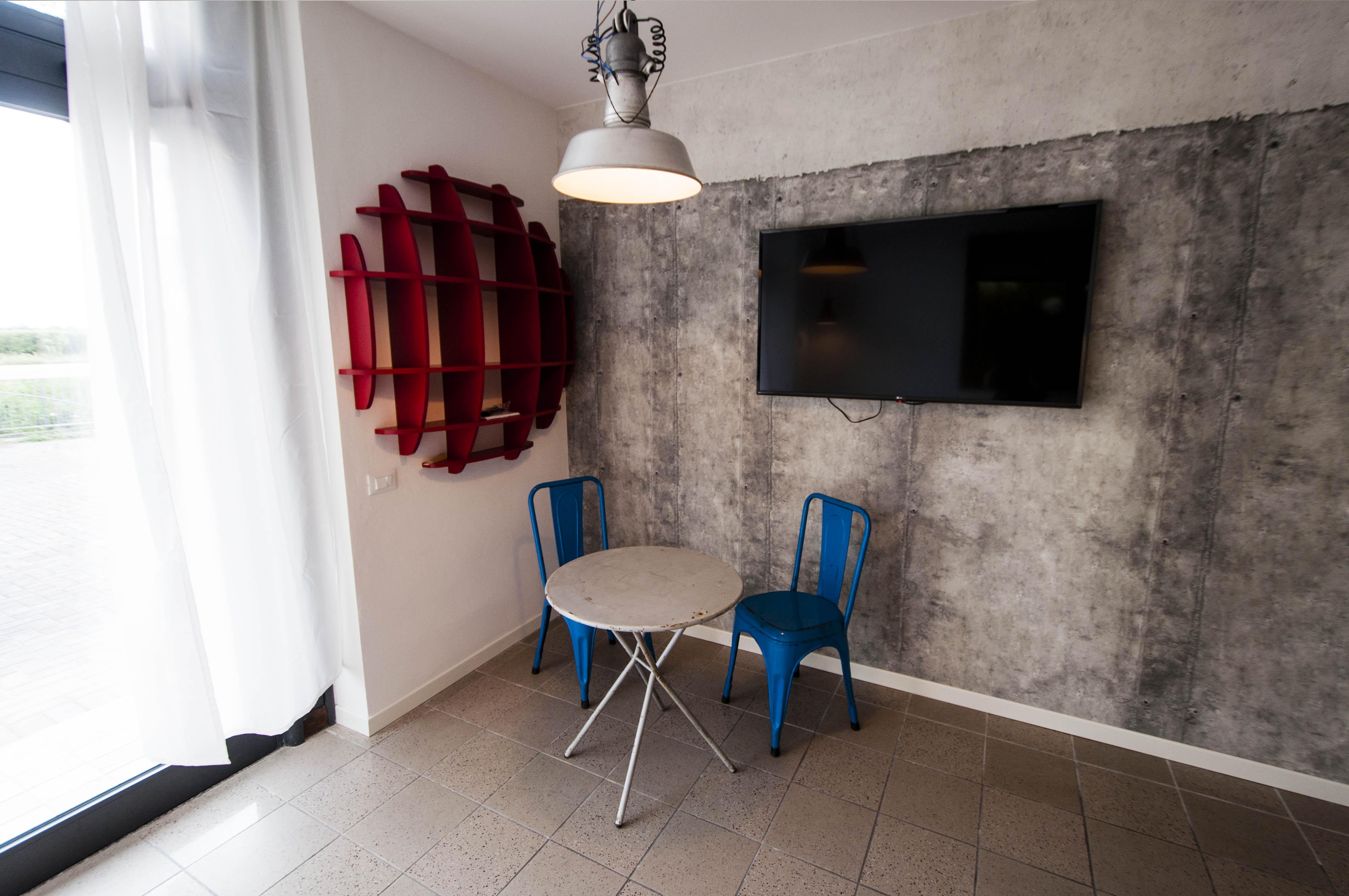 Camere in Affitto Treviso Villorba - Studio Architettura Zanatta 01