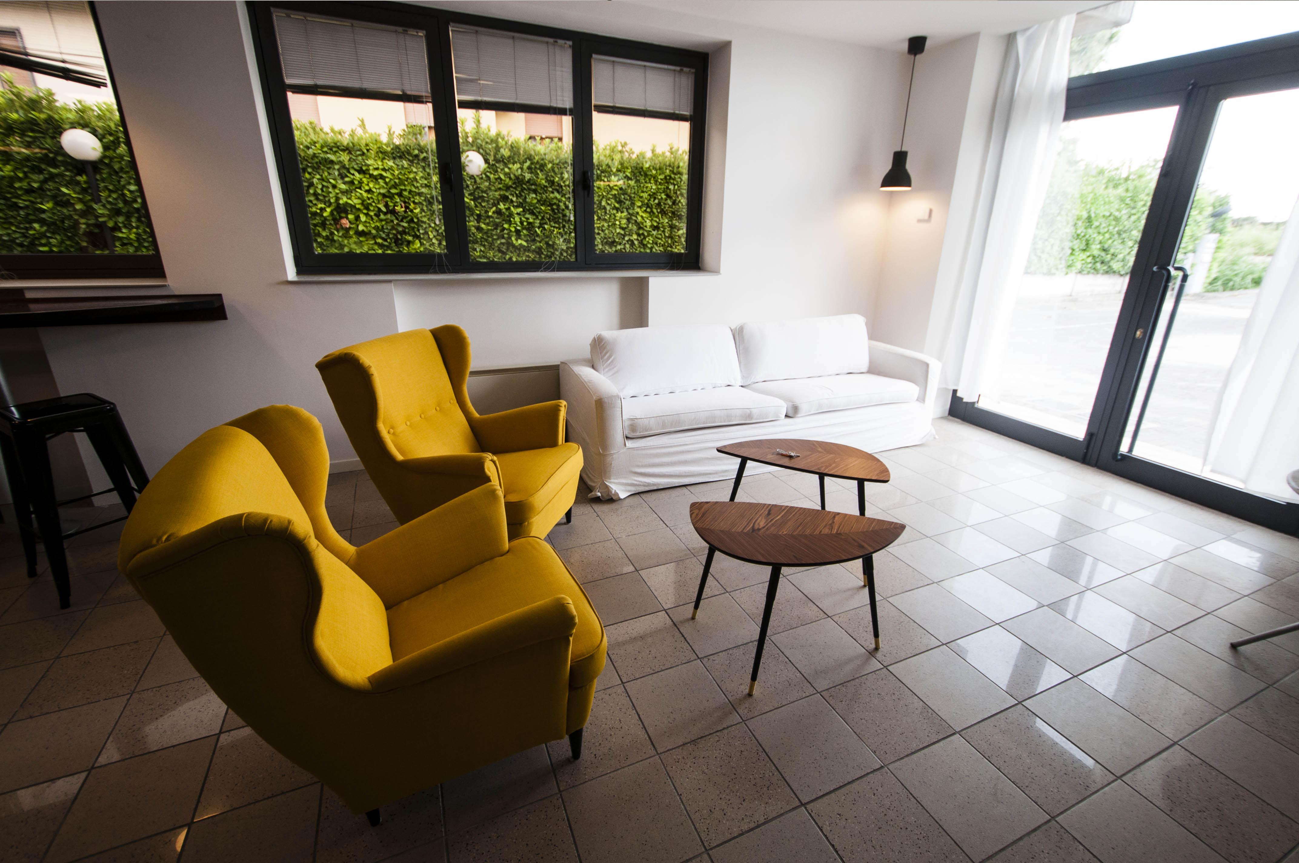 Camere in Affitto Treviso Villorba - Studio Architettura Zanatta 03