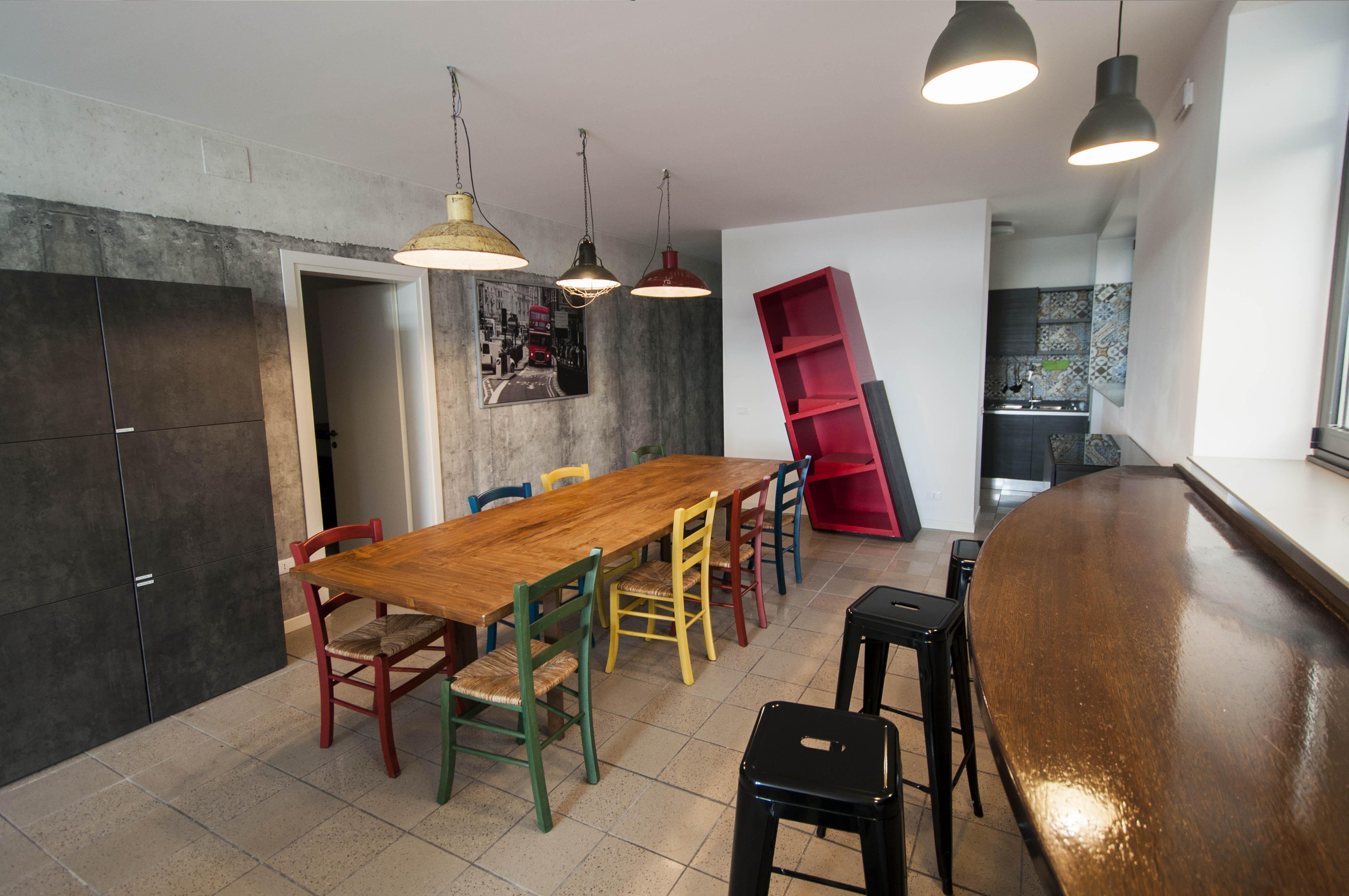 Camere in Affitto Treviso Villorba - Studio Architettura Zanatta 04