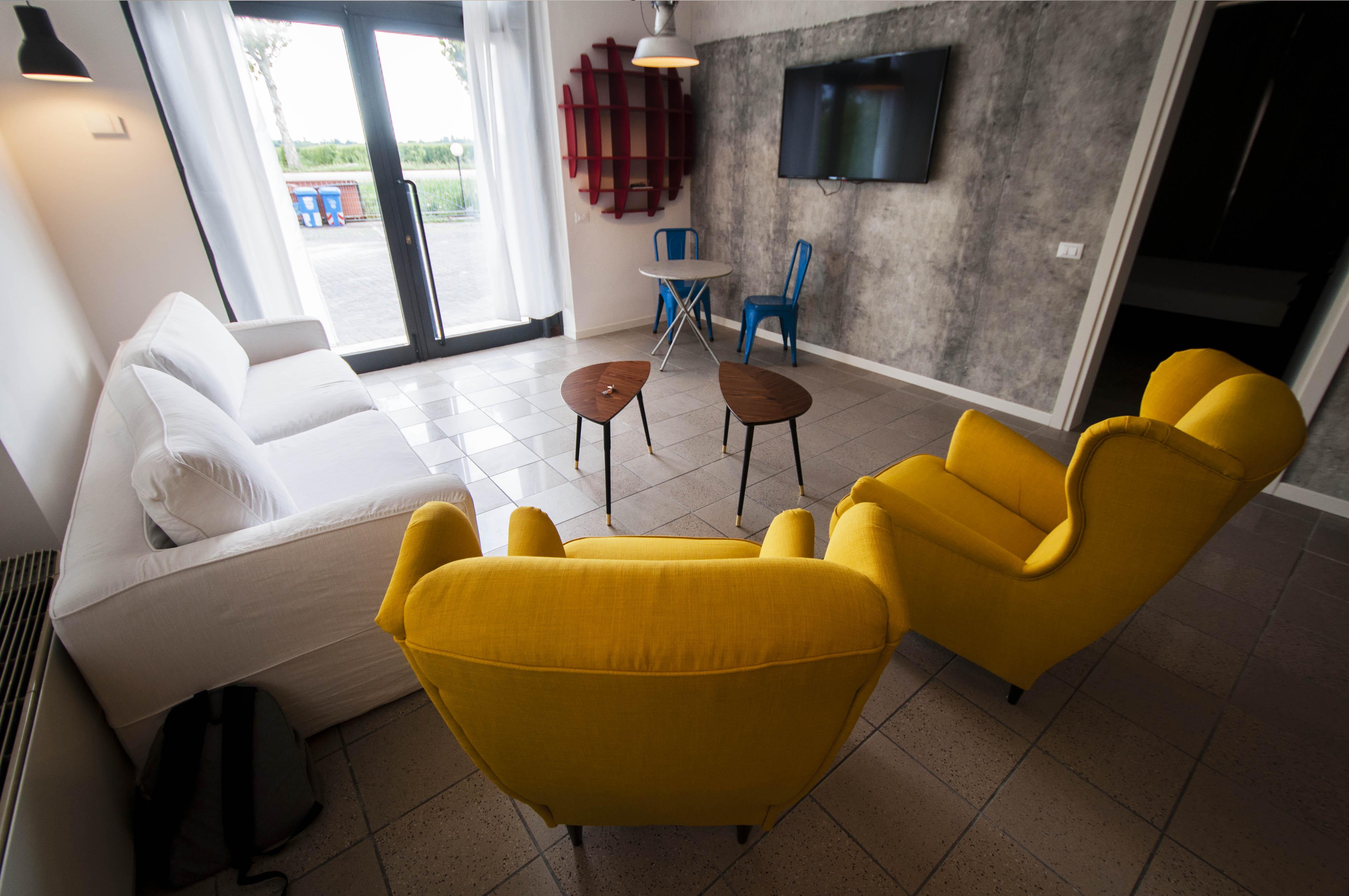 Camere in Affitto Treviso Villorba - Studio Architettura Zanatta 05