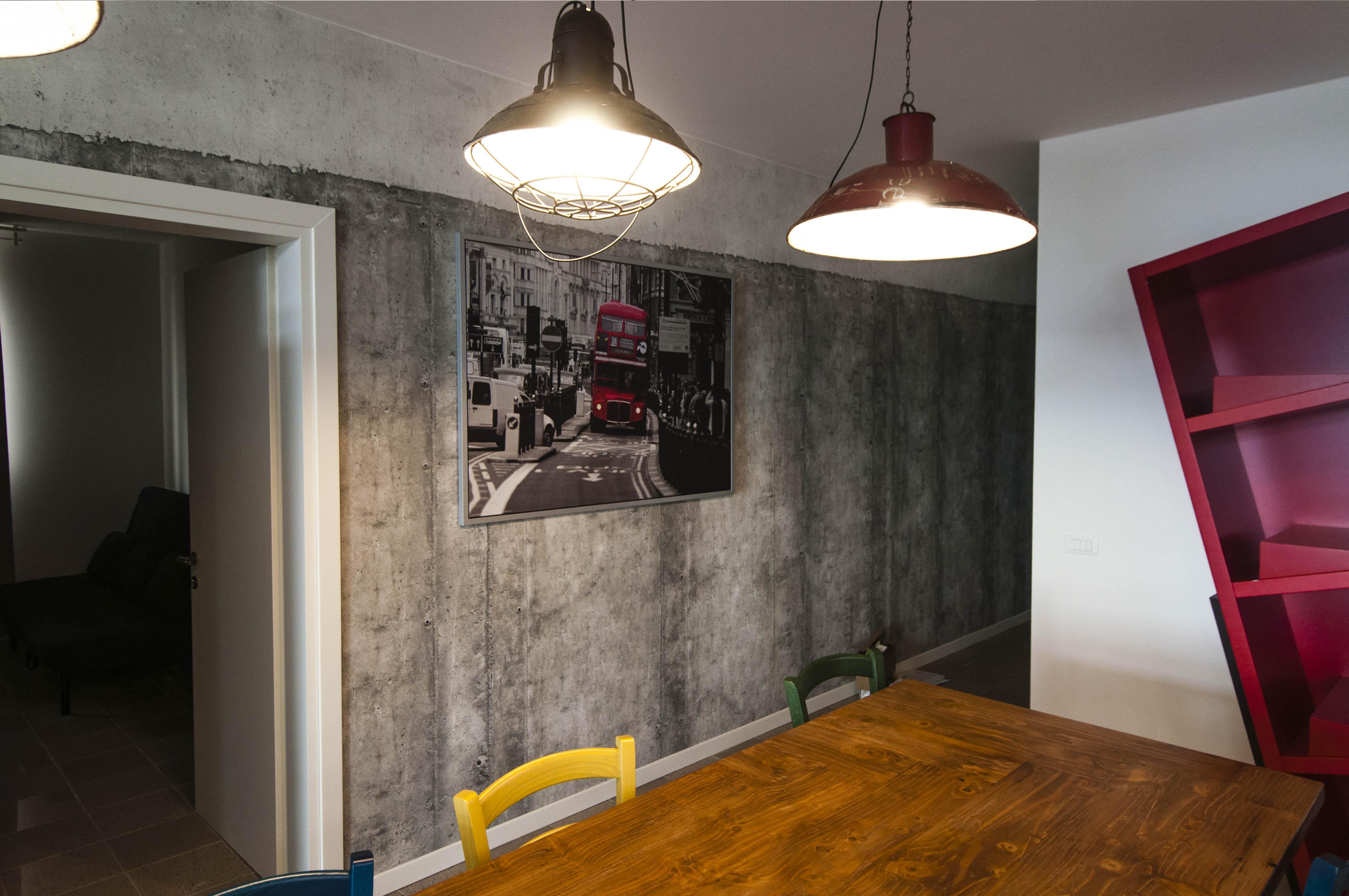 Camere in Affitto Treviso Villorba - Studio Architettura Zanatta 06