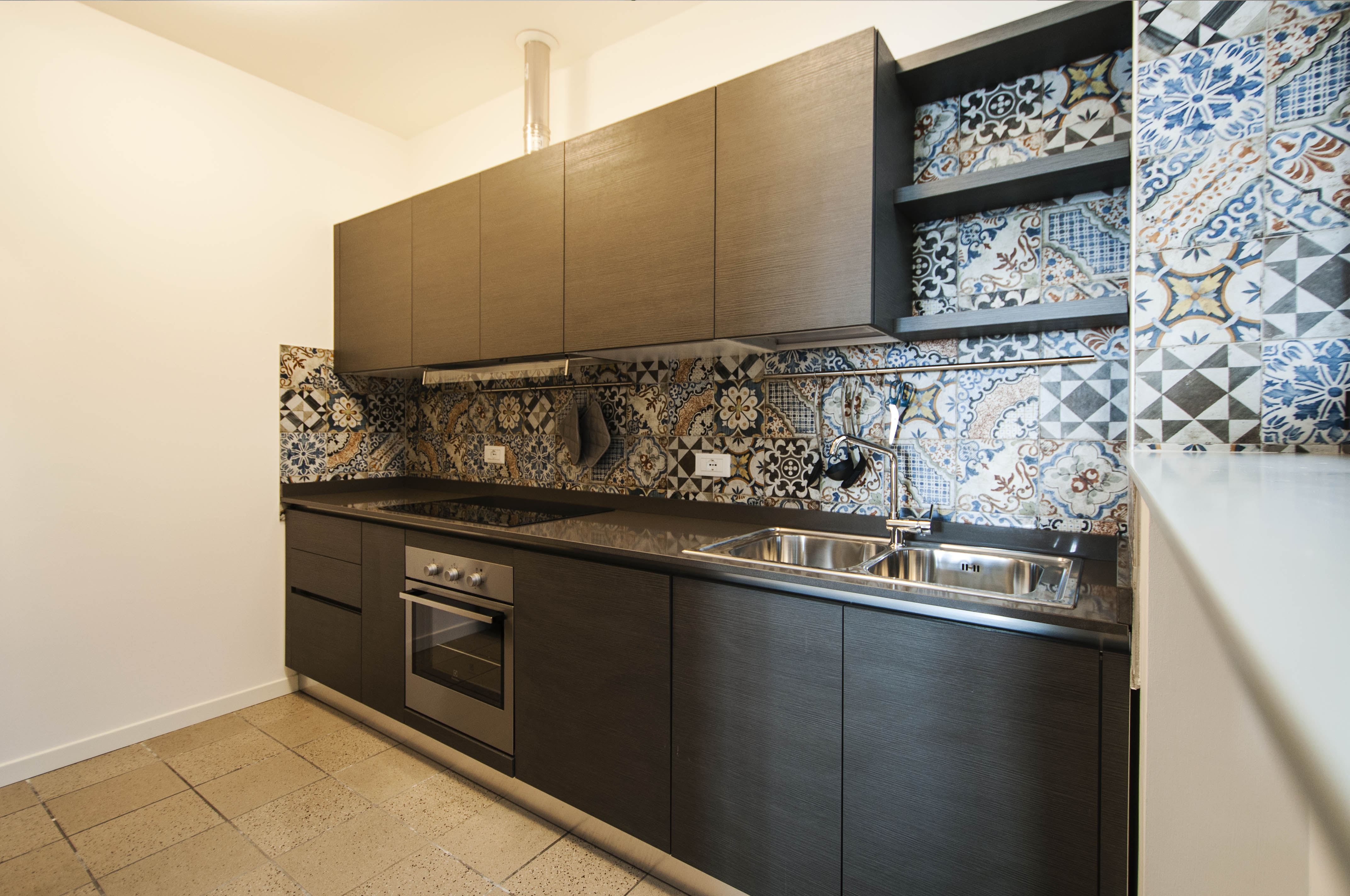 Camere in Affitto Treviso Villorba - Studio Architettura Zanatta 08