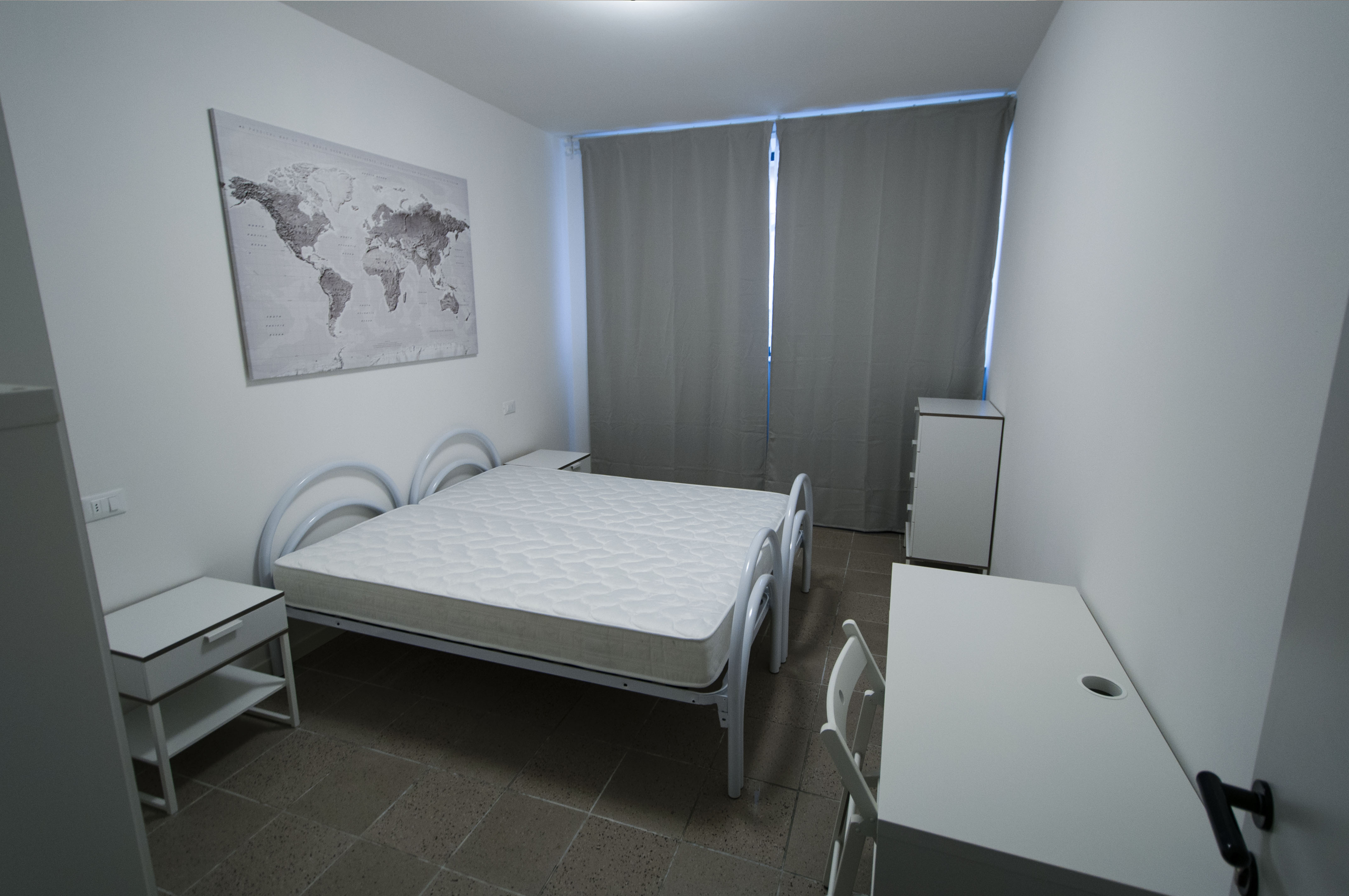 Camere in Affitto Treviso Villorba - Studio Architettura Zanatta 10