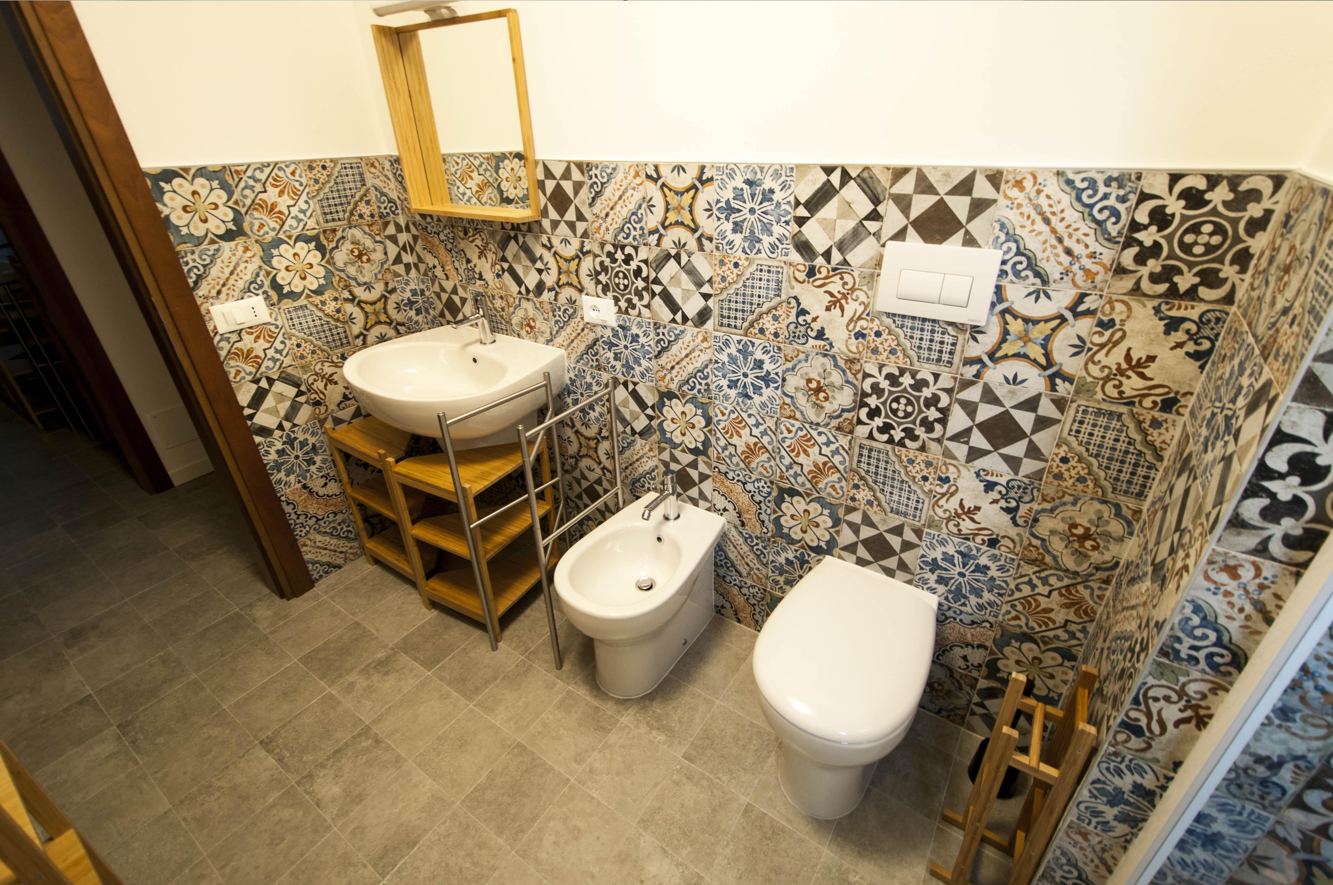 Camere in Affitto Treviso Villorba - Studio Architettura Zanatta 11