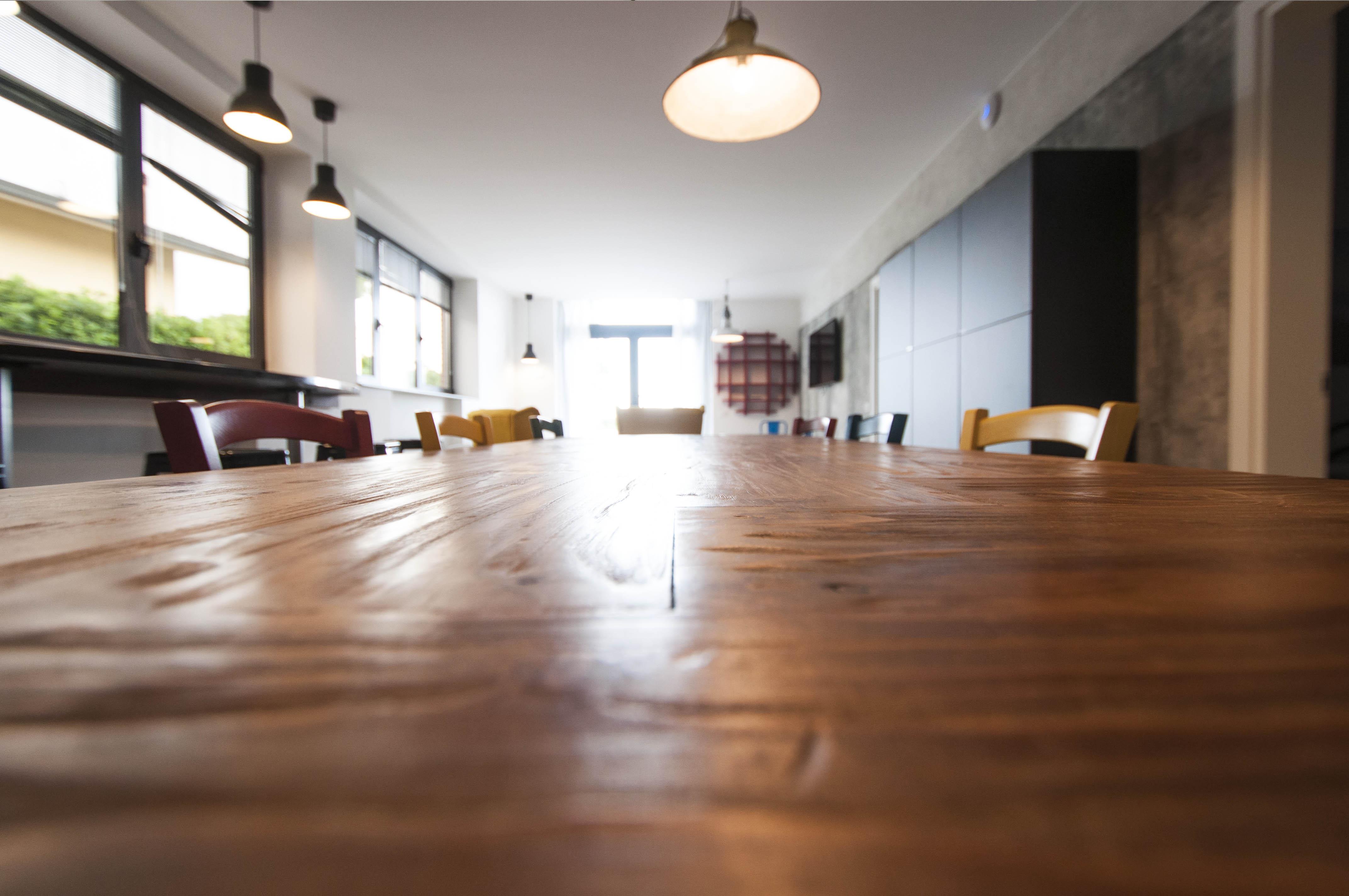 Camere in Affitto Treviso Villorba - Studio Architettura Zanatta 12