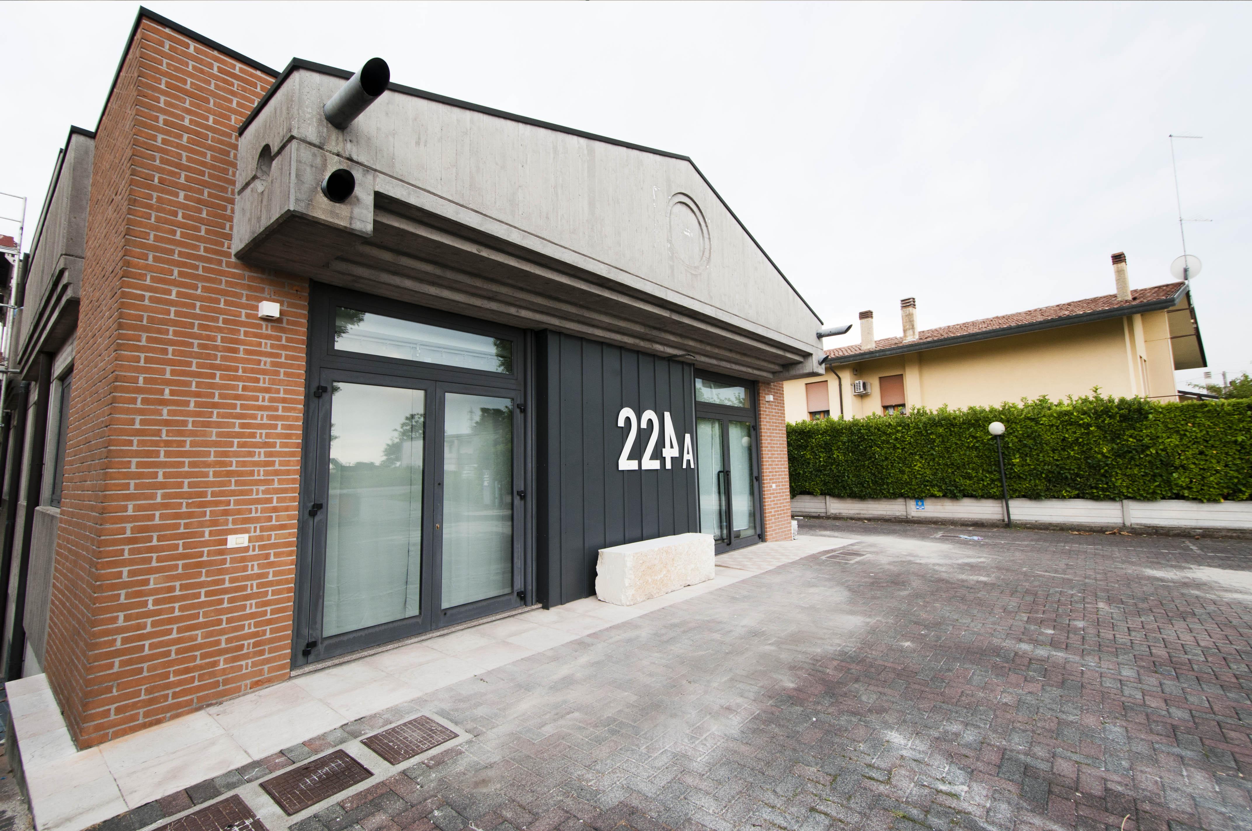Camere in Affitto Treviso Villorba - Studio Architettura Zanatta 13