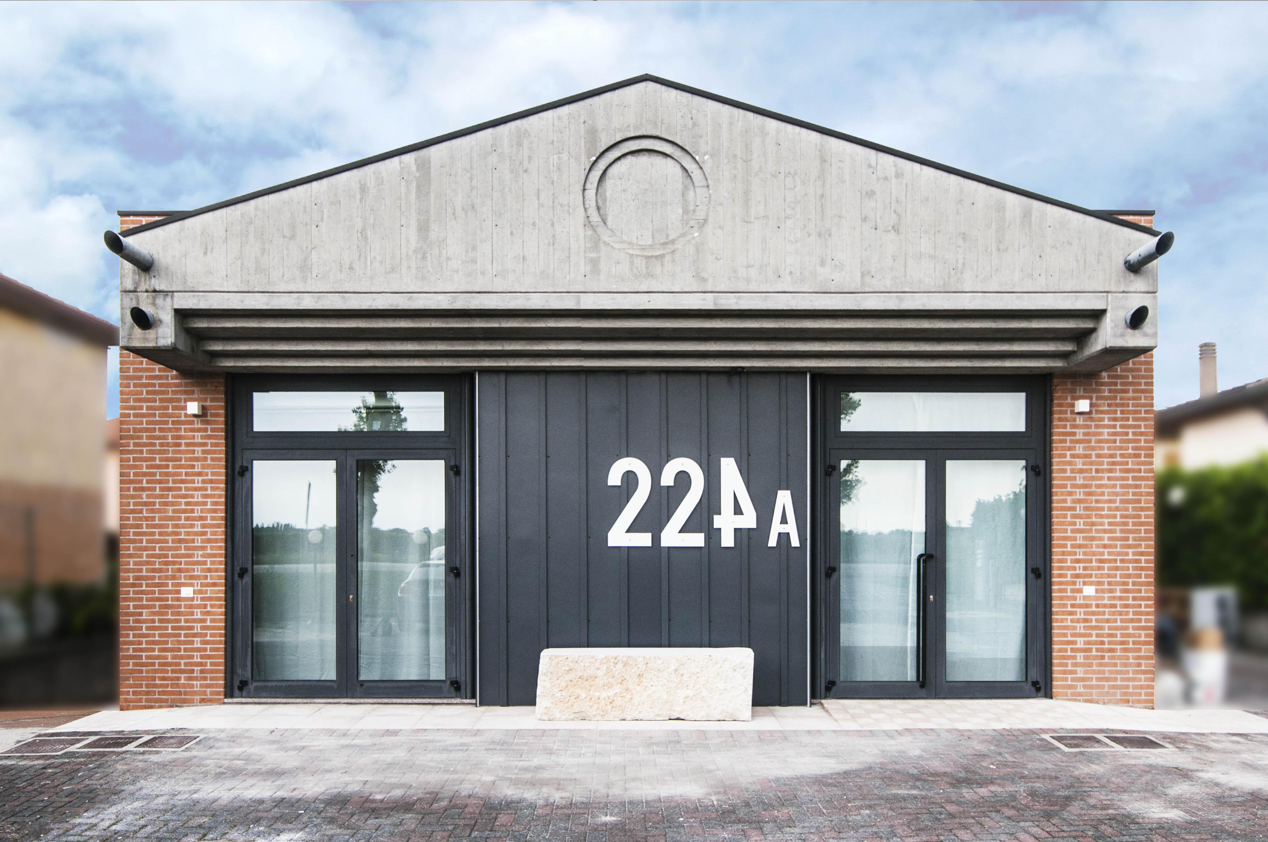 Camere in Affitto Treviso Villorba - Studio Architettura Zanatta 14