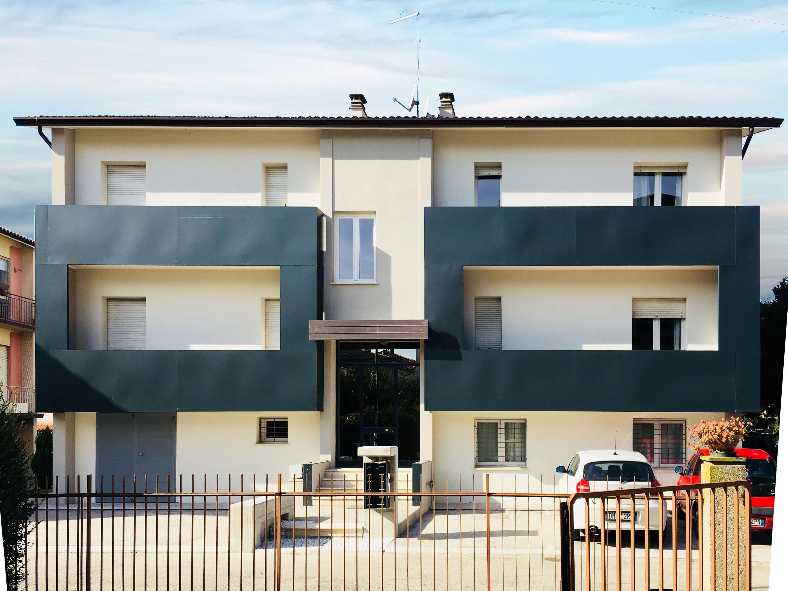Treviso - Camere in Affitto - San Zeno - Studio Architettura Zanatta 01