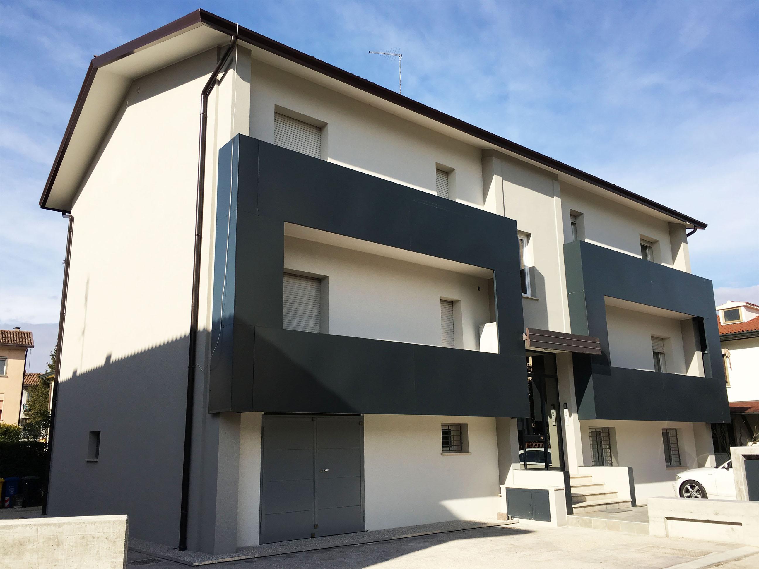 Treviso - Camere in Affitto - San Zeno - Studio Architettura Zanatta 03
