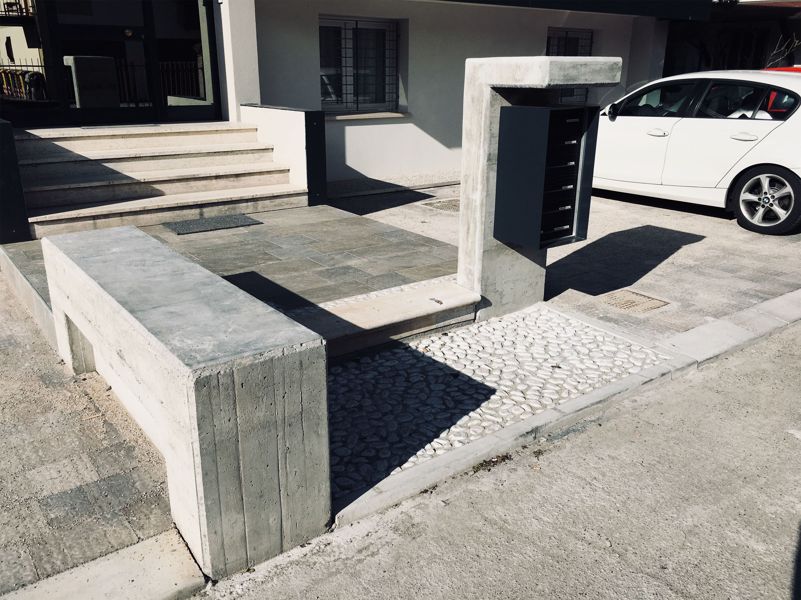 Treviso - Camere in Affitto - San Zeno - Studio Architettura Zanatta 07