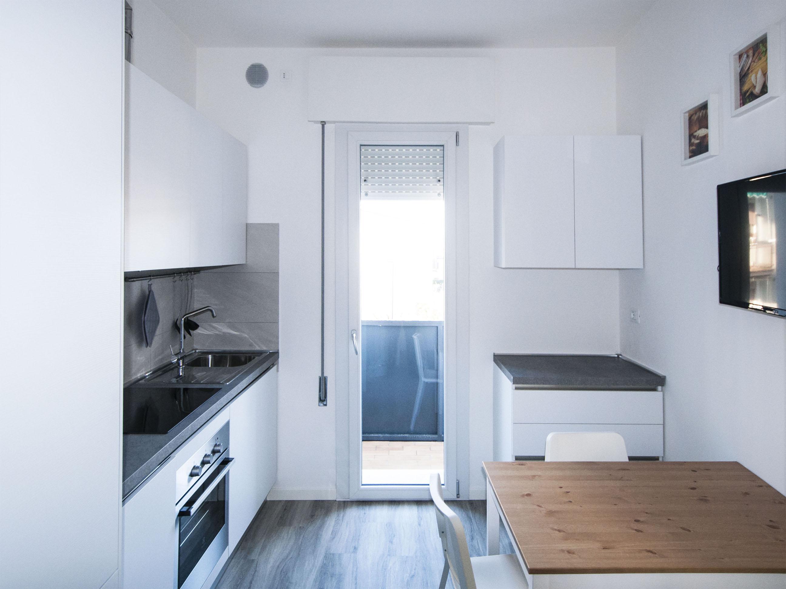 Treviso - Camere in Affitto - San Zeno - Studio Architettura Zanatta 08