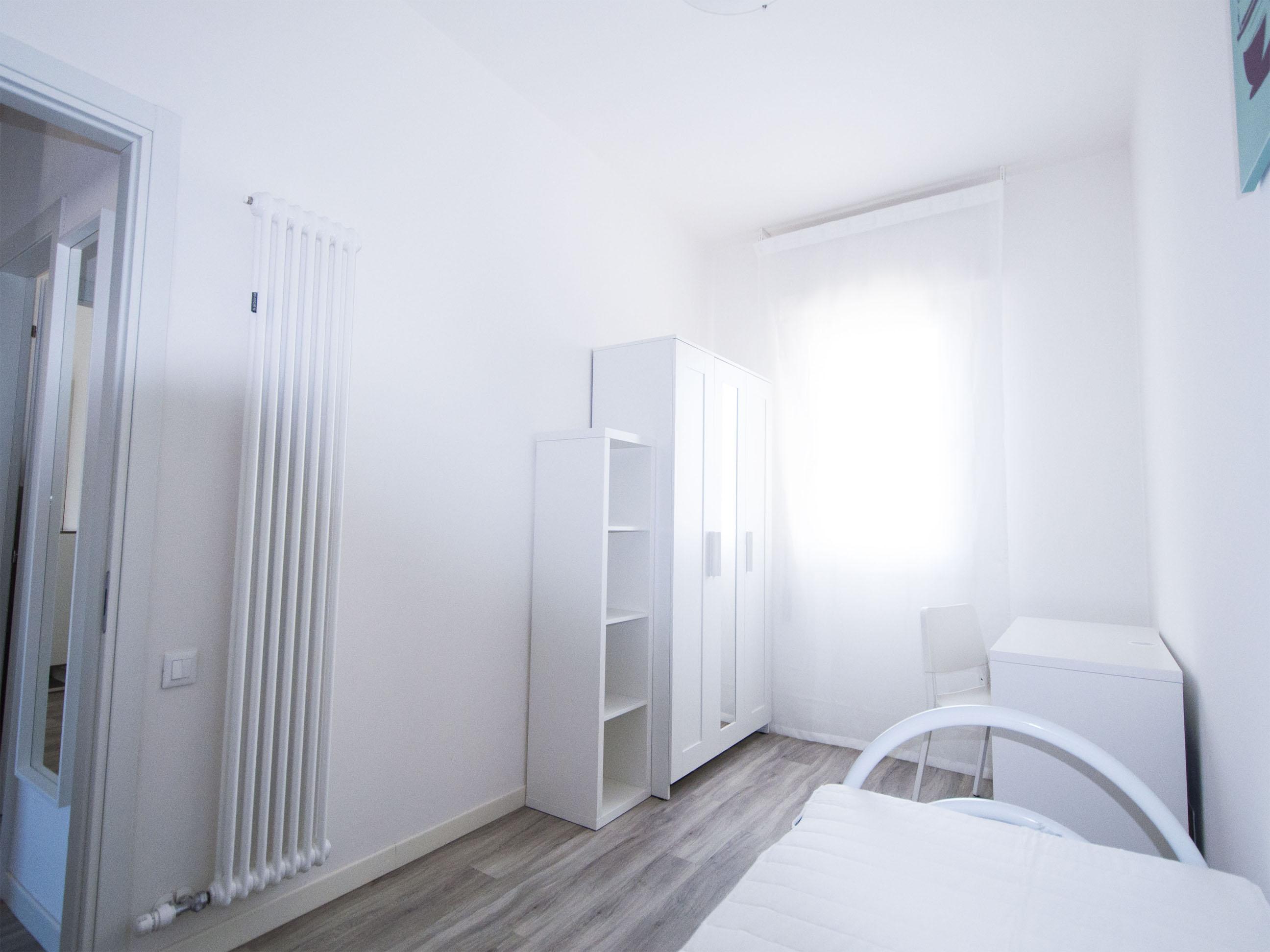 Treviso - Camere in Affitto - San Zeno - Studio Architettura Zanatta 16