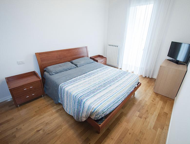 appartamento due camere in vendita preganziol 07