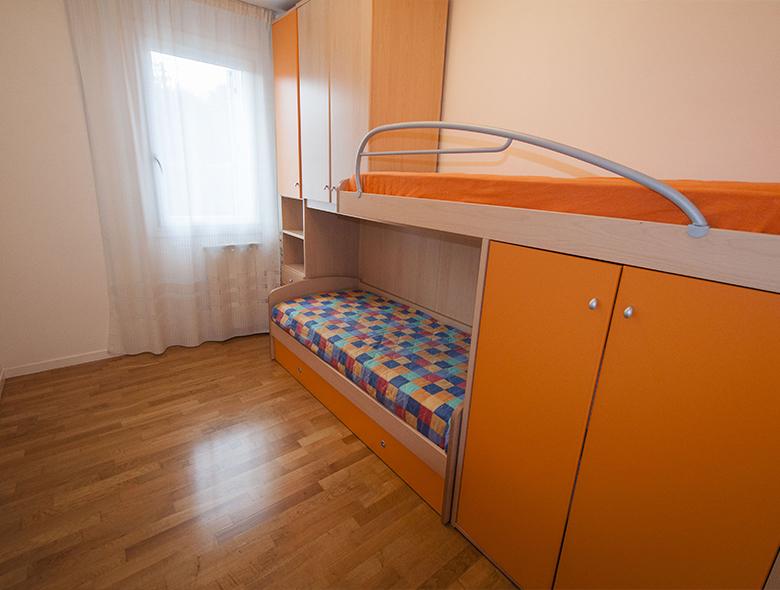 appartamento due camere in vendita preganziol 10
