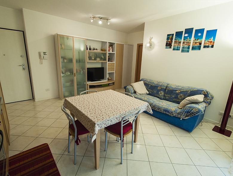 appartamento due camere in vendita preganziol 11