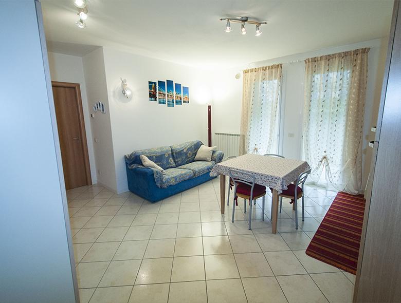appartamento due camere in vendita preganziol 14