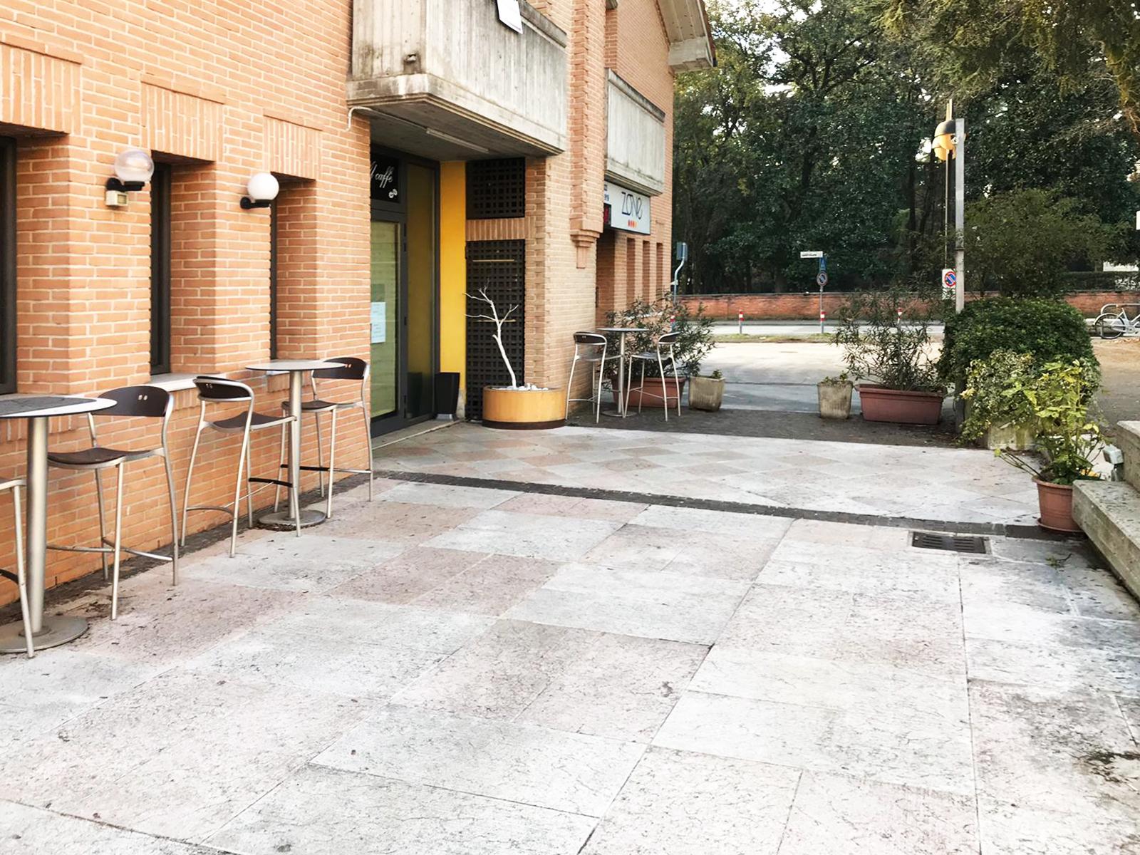 Bar in Affitto Villorba - Studio Architetto Zanatta 02