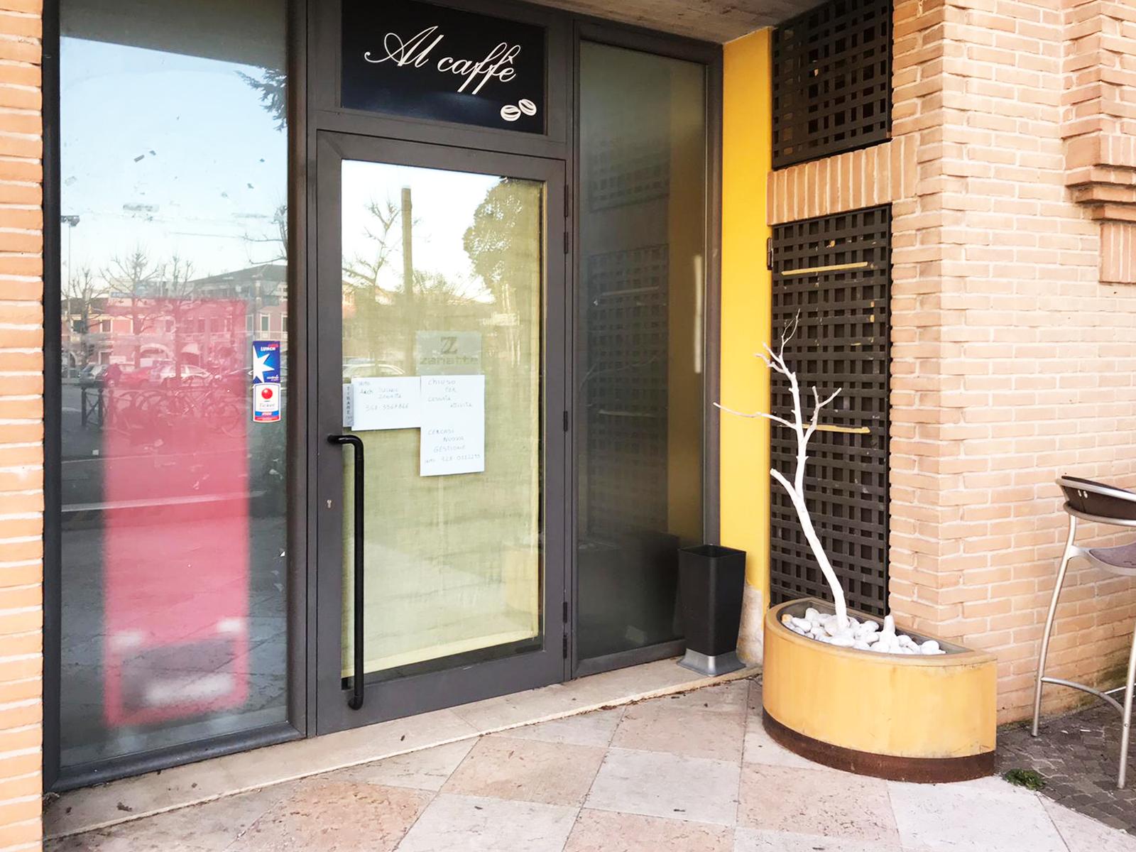 Bar in Affitto Villorba - Studio Architetto Zanatta 04