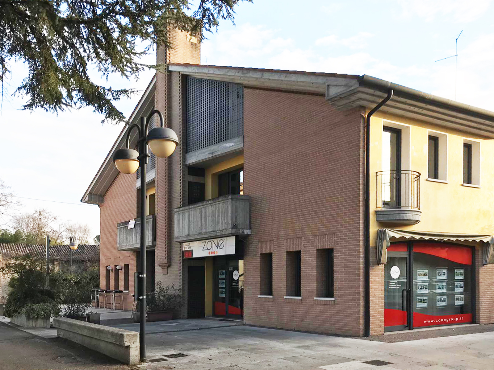 Bar in Affitto Villorba - Studio Architetto Zanatta 05