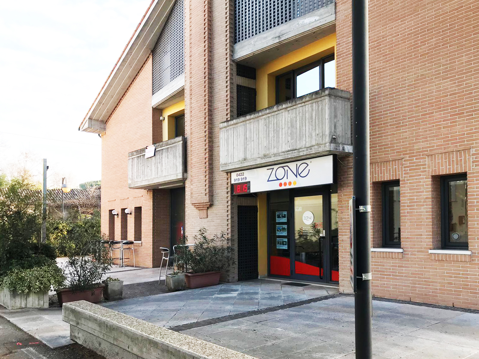 Bar in Affitto Villorba - Studio Architetto Zanatta 07