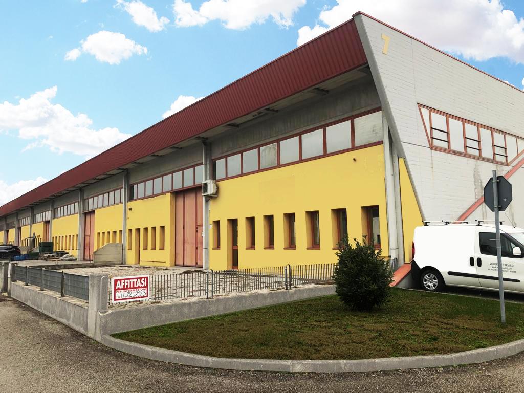 capannone in affitto villorba zona industriale studio architettura zanatta 08