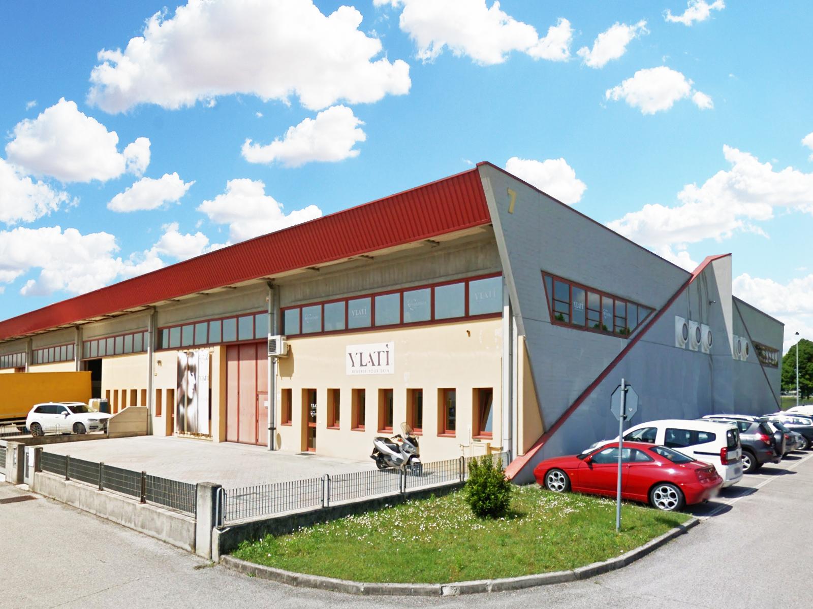 capannone in affitto villorba zona industriale studio architettura zanatta 09